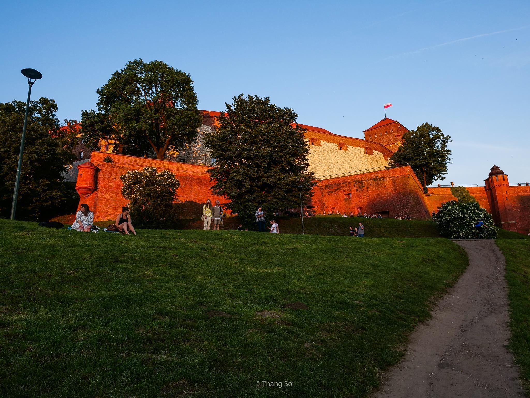 Krakow, kinh do co phai ghe tham khi den Ba Lan hinh anh 57