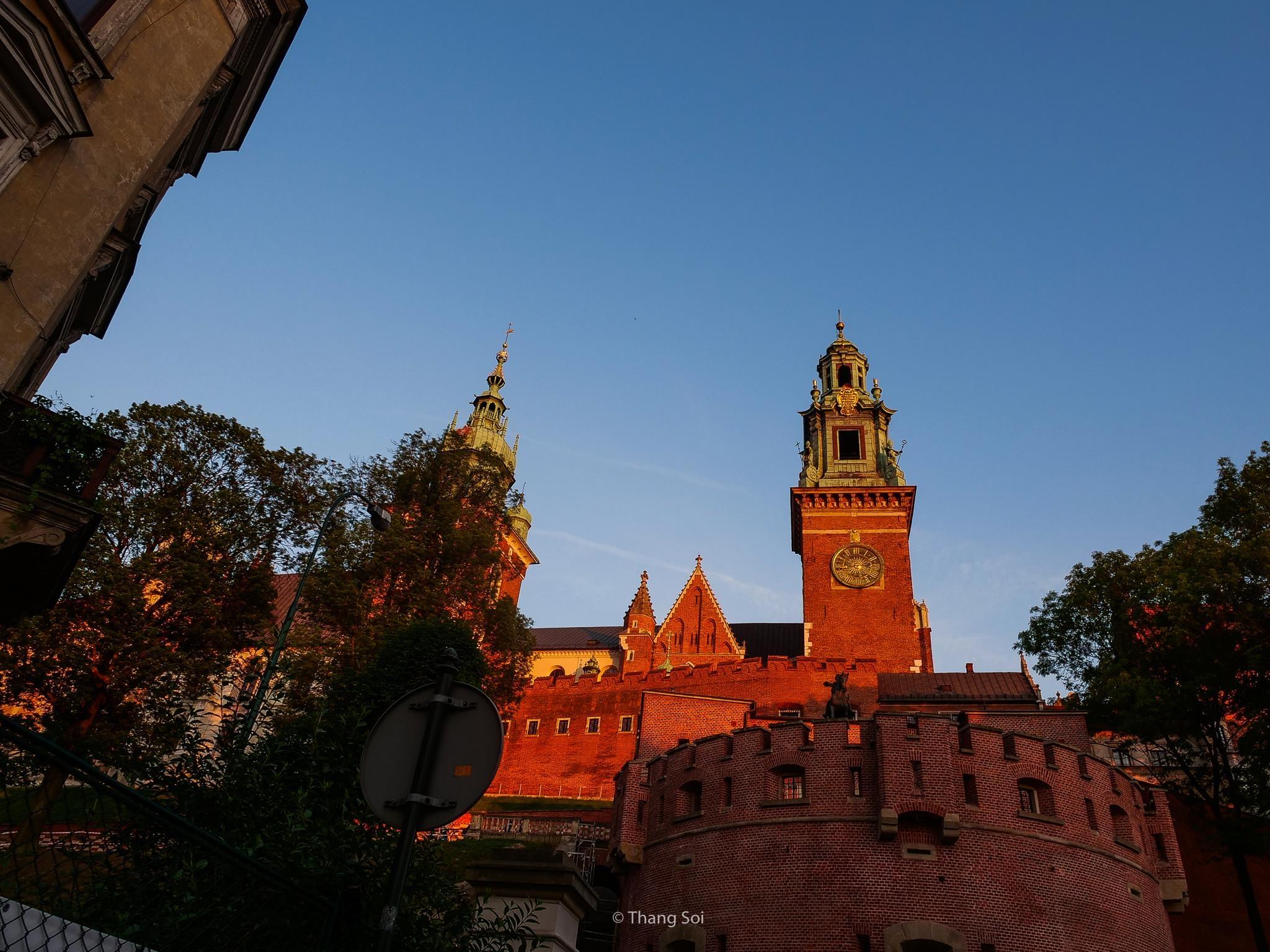 Krakow, kinh do co phai ghe tham khi den Ba Lan hinh anh 58