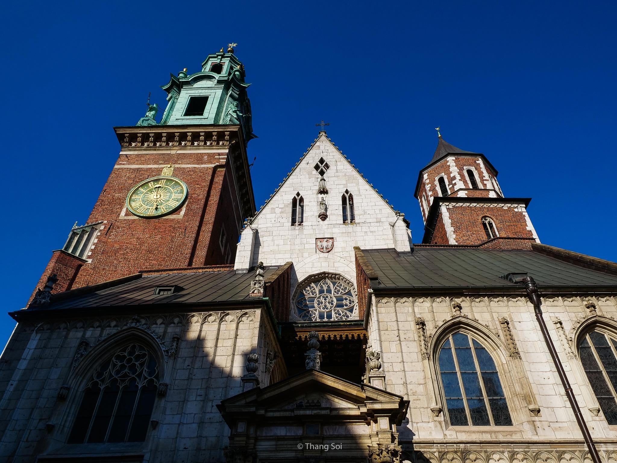 Krakow, kinh do co phai ghe tham khi den Ba Lan hinh anh 49