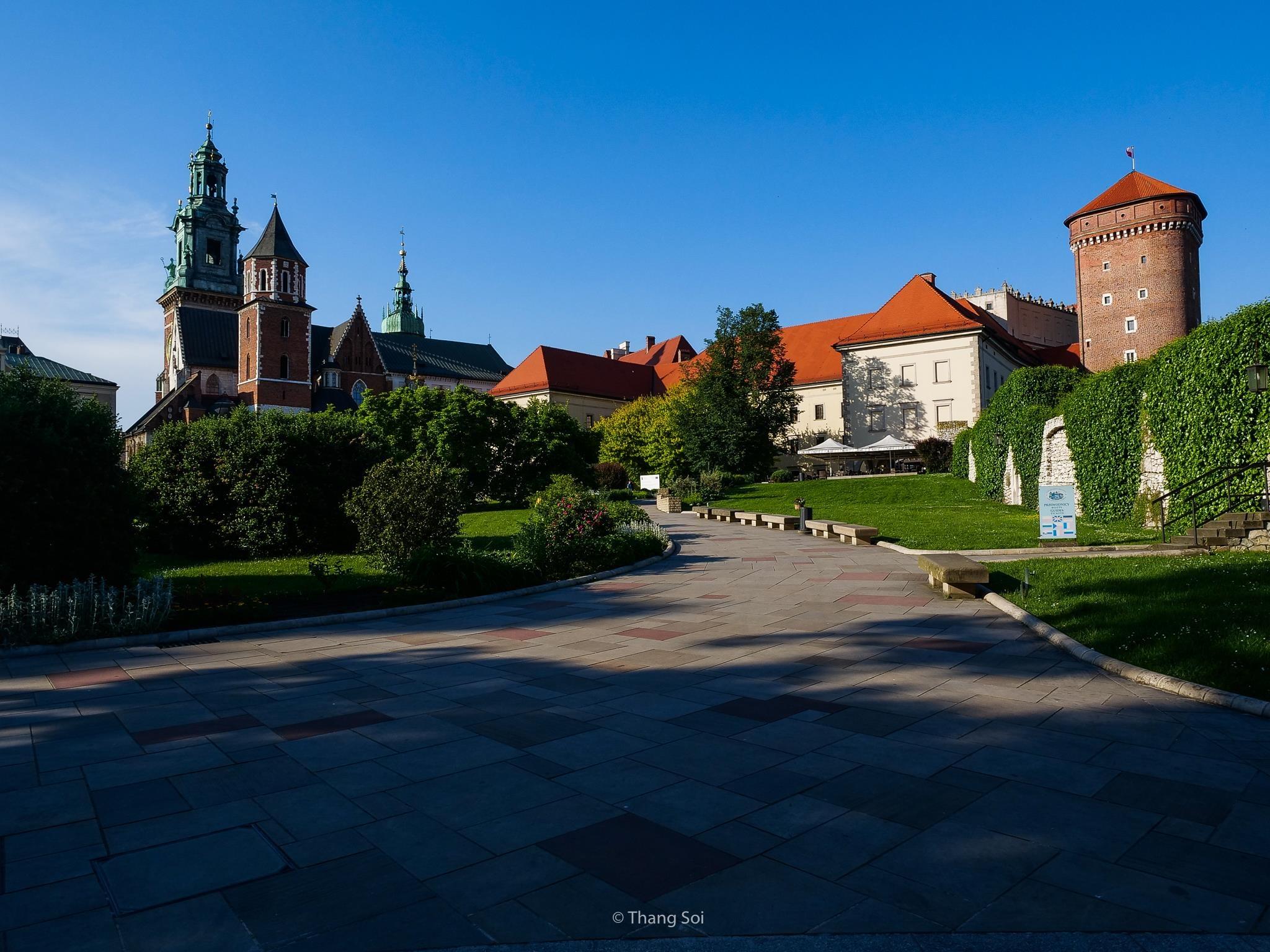 Krakow, kinh do co phai ghe tham khi den Ba Lan hinh anh 53