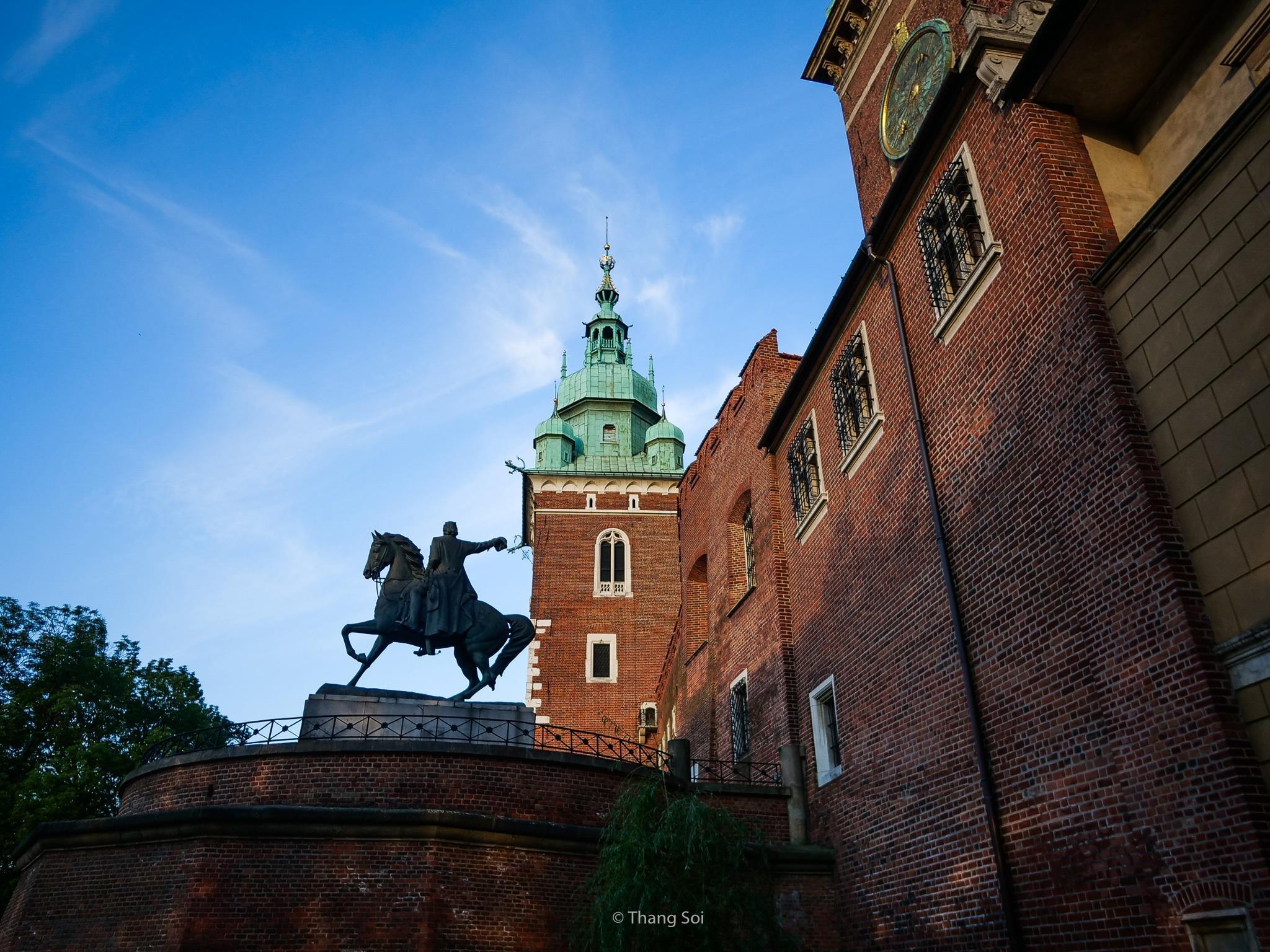 Krakow, kinh do co phai ghe tham khi den Ba Lan hinh anh 54