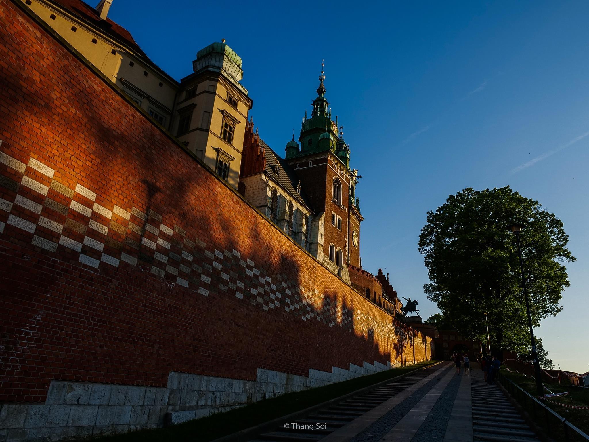 Krakow, kinh do co phai ghe tham khi den Ba Lan hinh anh 56