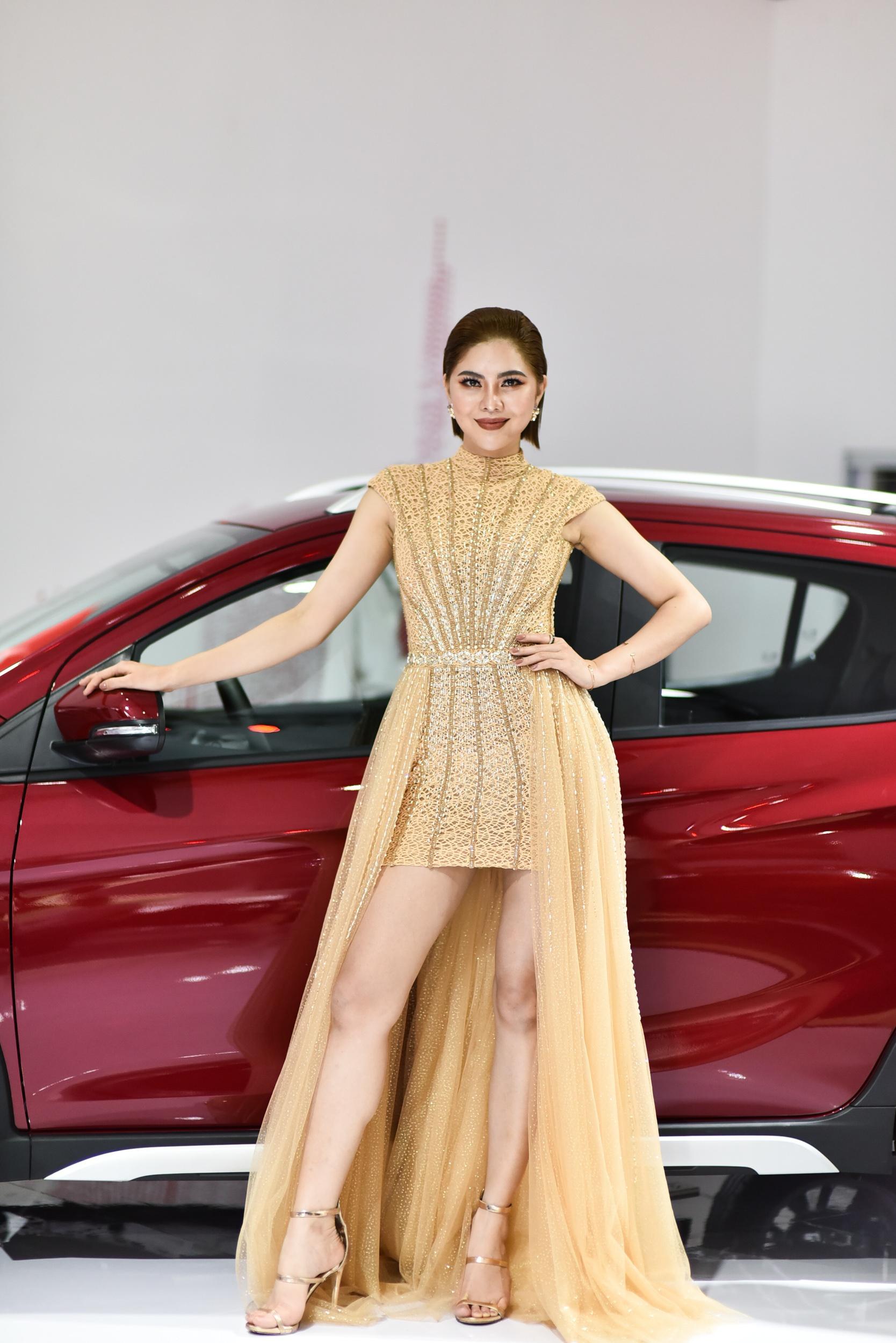 Mot nam ky tich cua VinFast tu Paris Motor Show 2018 den VMS 2019 hinh anh 47