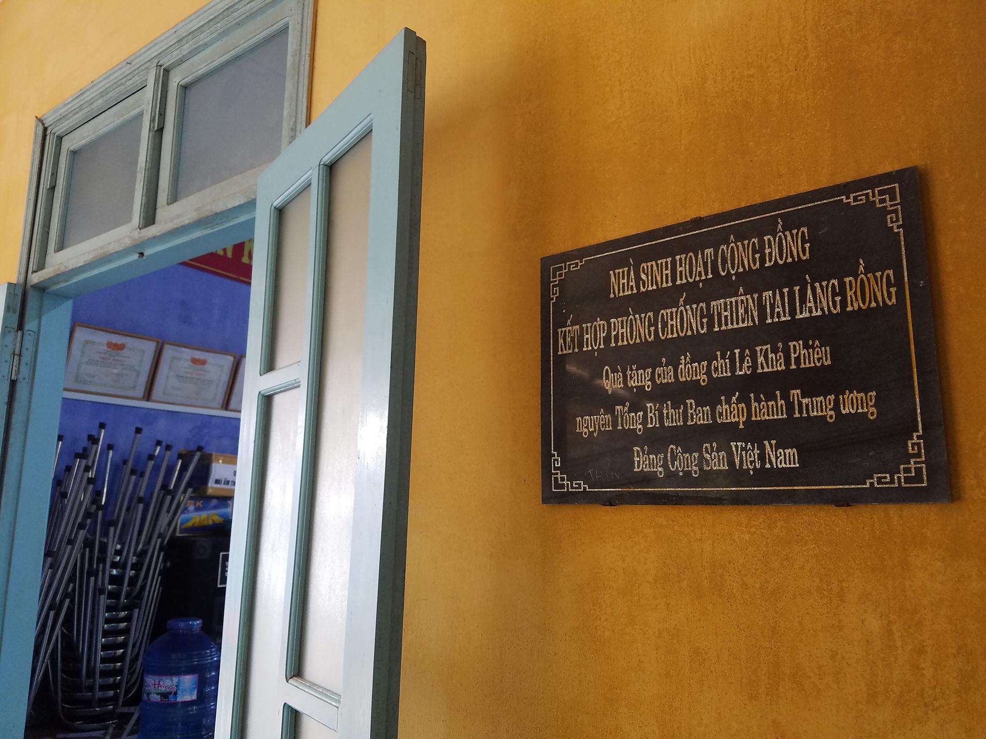 Ky uc tran dai hong thuy nam 1999 o Thua Thien - Hue hinh anh 32