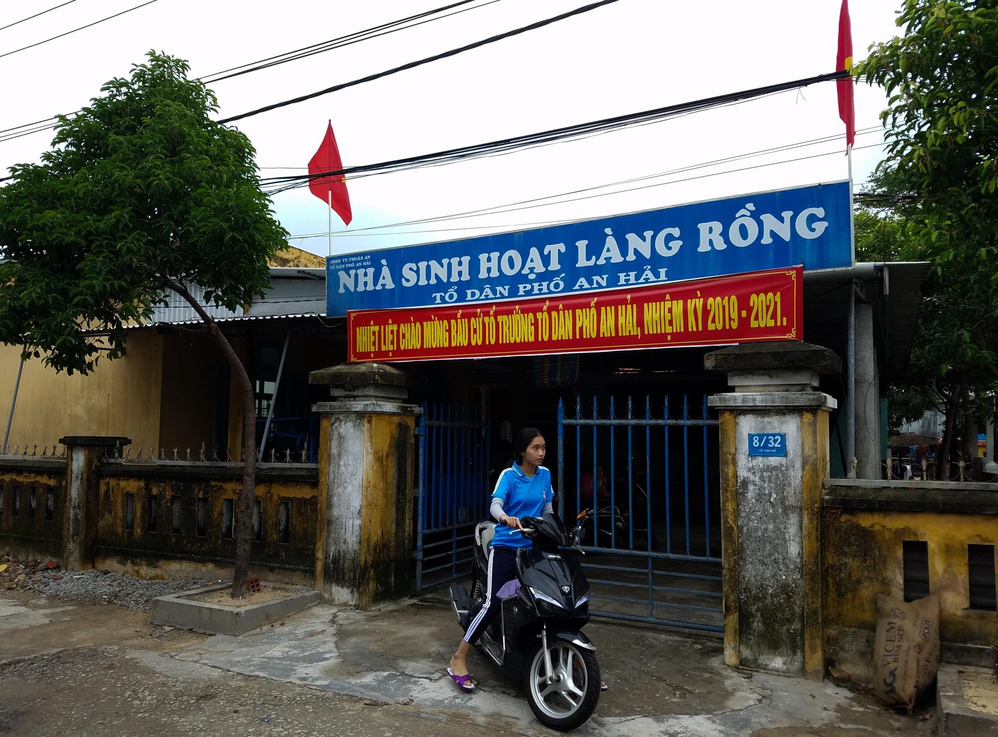 Ky uc tran dai hong thuy nam 1999 o Thua Thien - Hue hinh anh 30