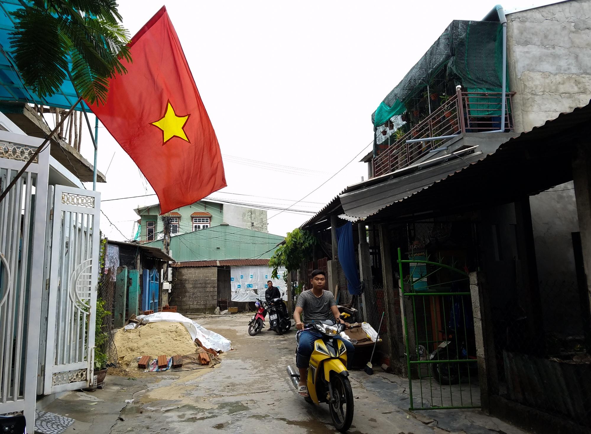 Ky uc tran dai hong thuy nam 1999 o Thua Thien - Hue hinh anh 33