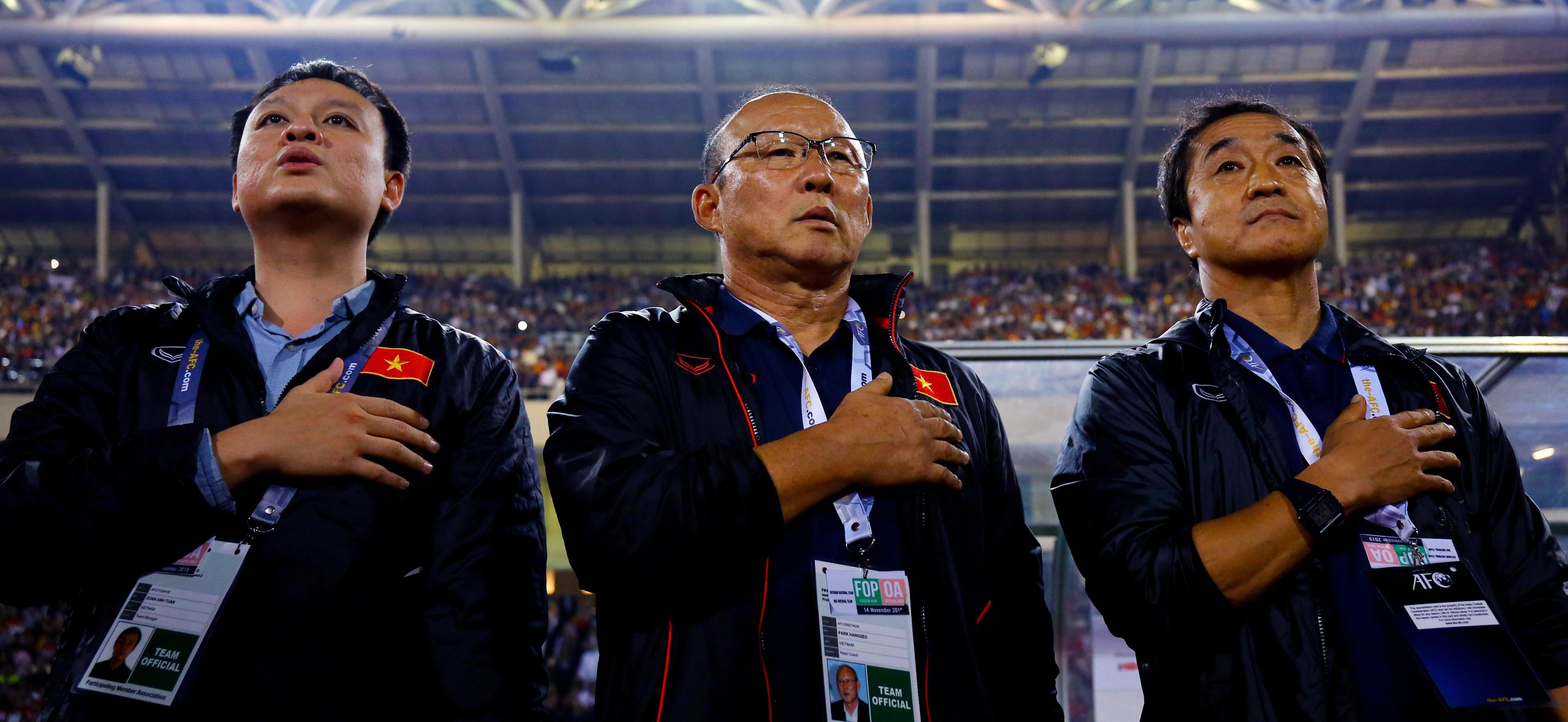 vong loai World cup 2022 cua tuyen Viet Nam anh 2