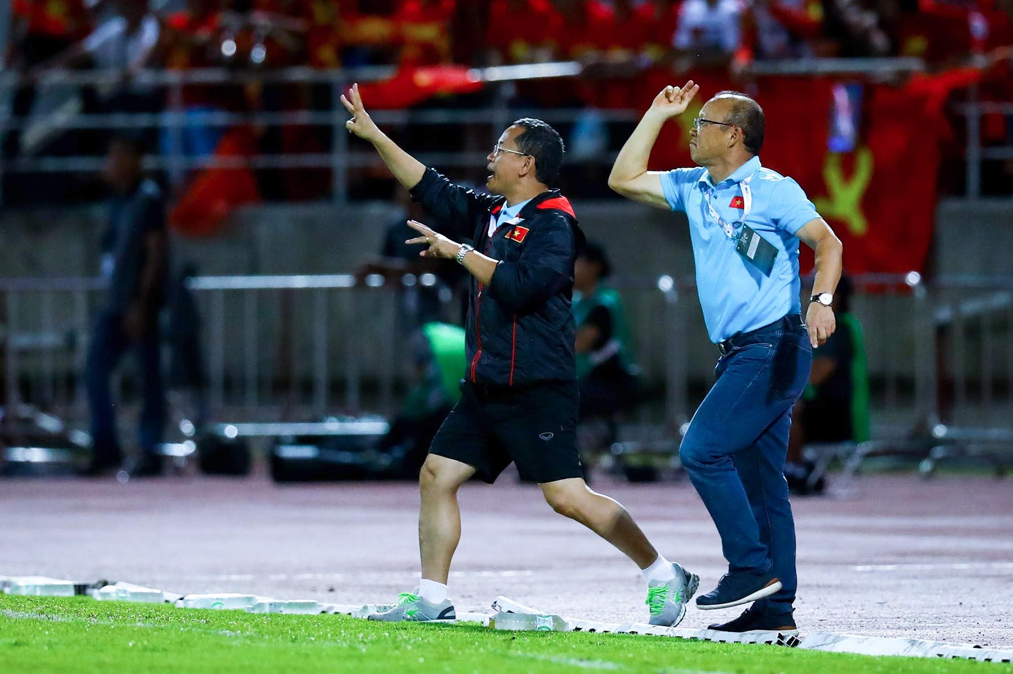 vong loai World cup 2022 cua tuyen Viet Nam anh 11