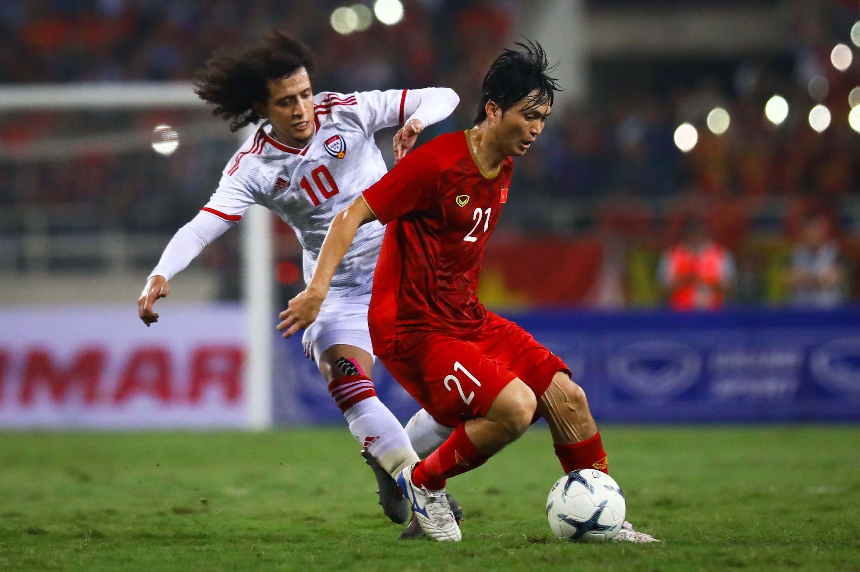 vong loai World cup 2022 cua tuyen Viet Nam anh 34