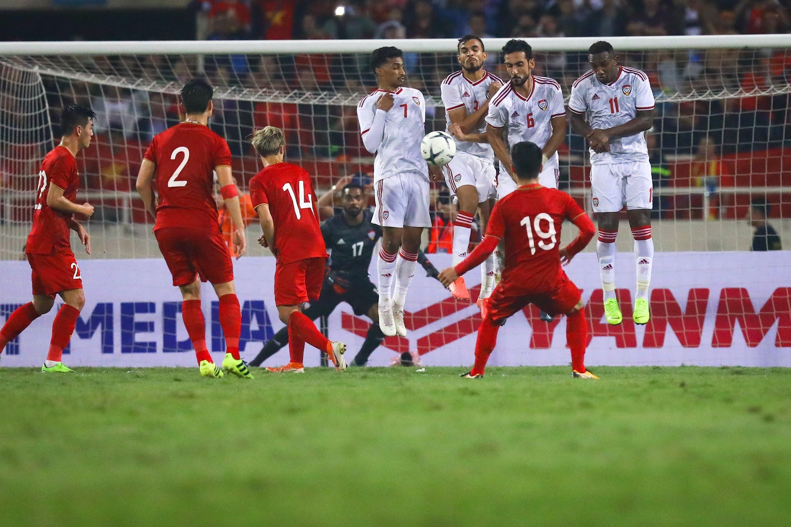 vong loai World cup 2022 cua tuyen Viet Nam anh 33