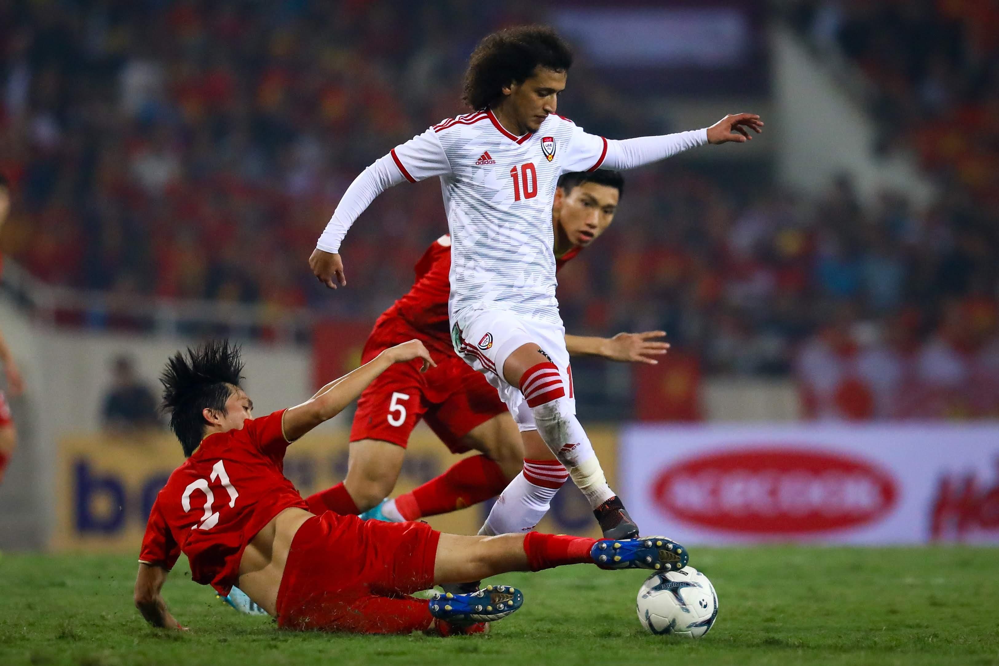 vong loai World cup 2022 cua tuyen Viet Nam anh 36