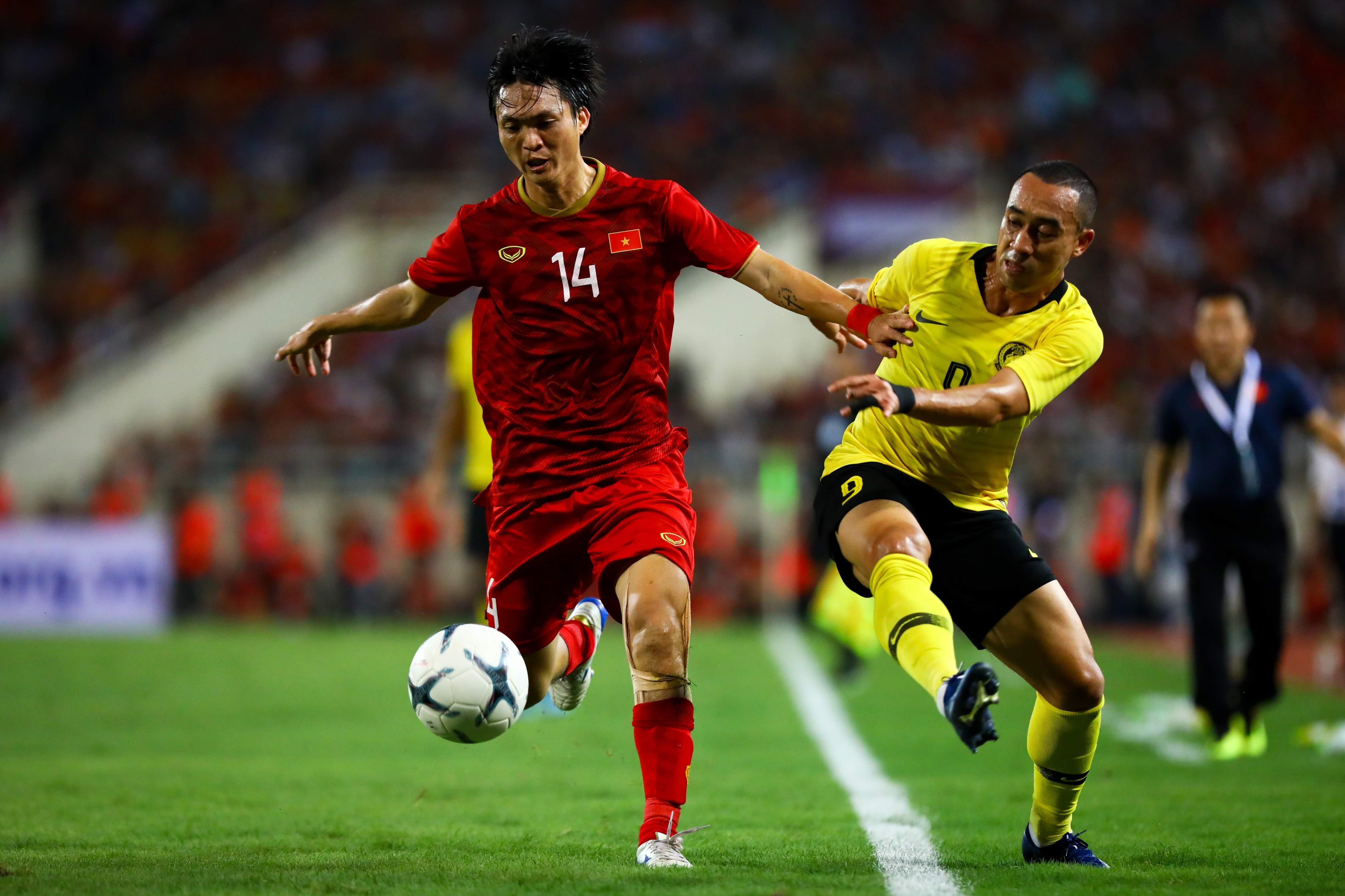 vong loai World cup 2022 cua tuyen Viet Nam anh 12