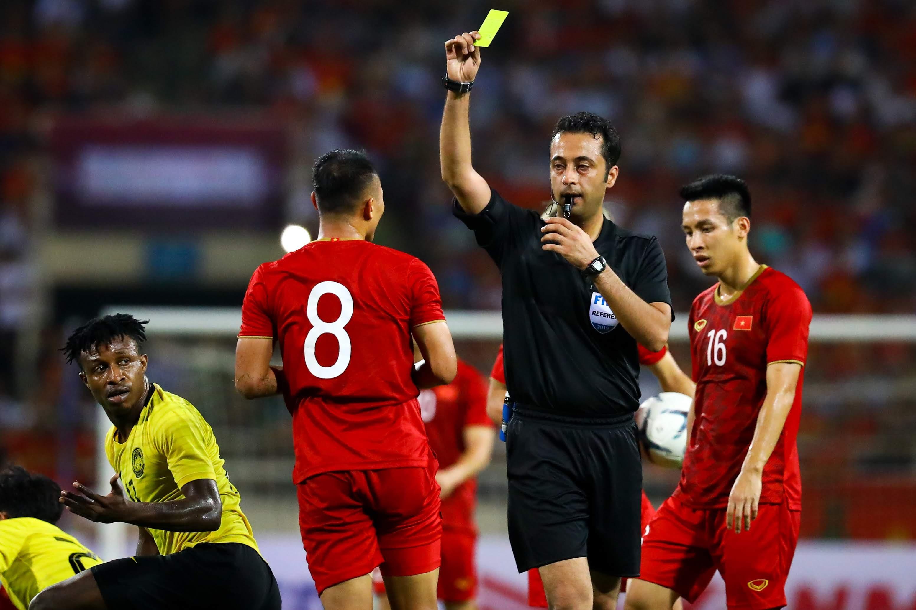 vong loai World cup 2022 cua tuyen Viet Nam anh 13