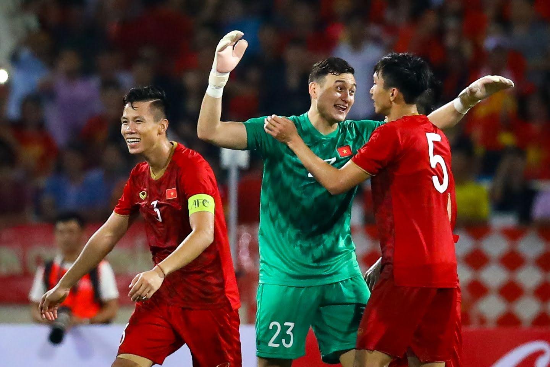 vong loai World cup 2022 cua tuyen Viet Nam anh 16