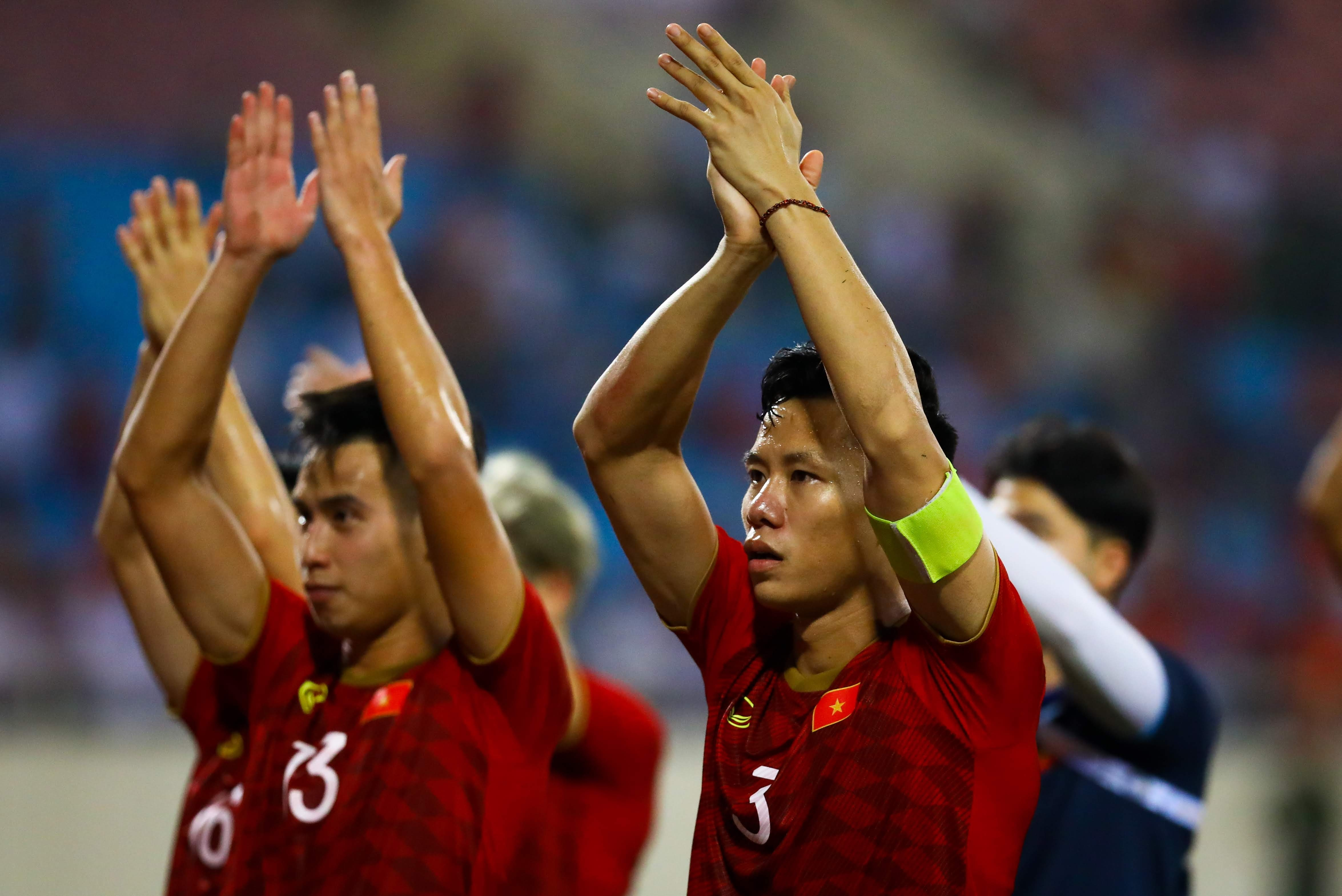 vong loai World cup 2022 cua tuyen Viet Nam anh 18