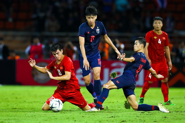 vong loai World cup 2022 cua tuyen Viet Nam anh 4