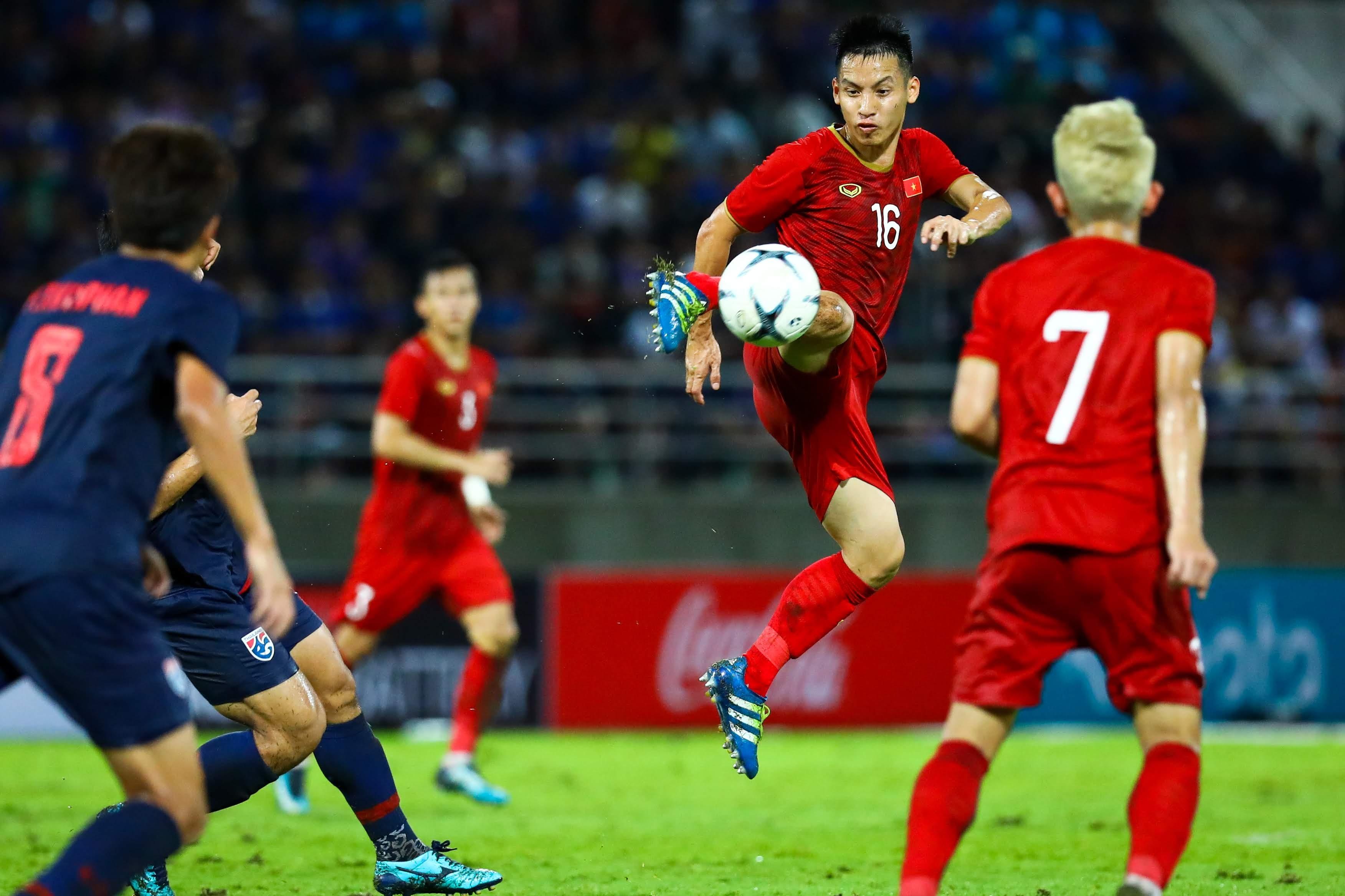 vong loai World cup 2022 cua tuyen Viet Nam anh 5