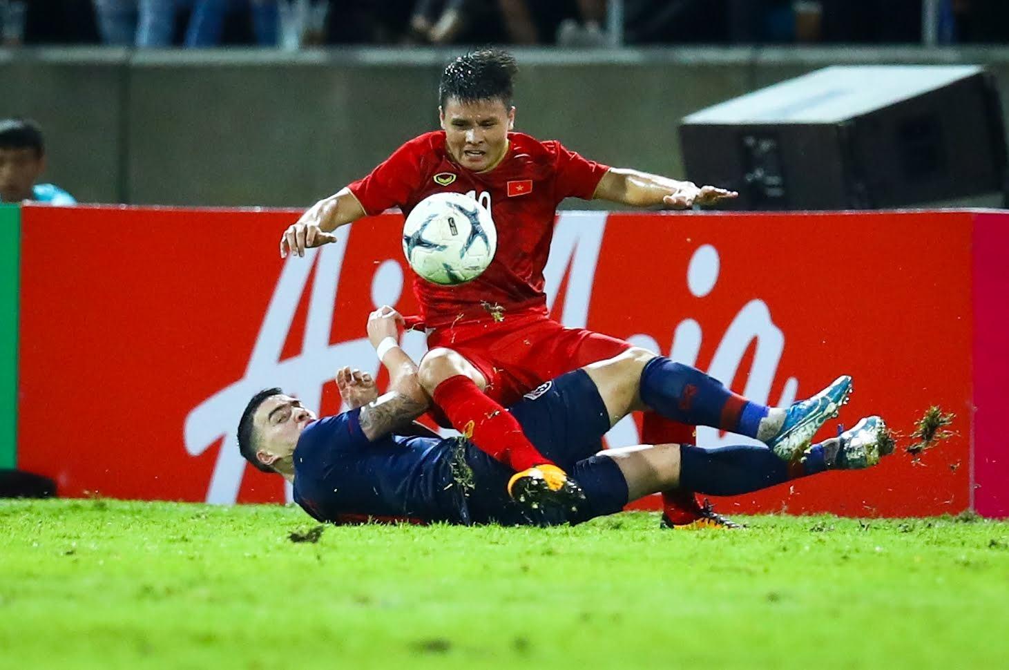 vong loai World cup 2022 cua tuyen Viet Nam anh 3