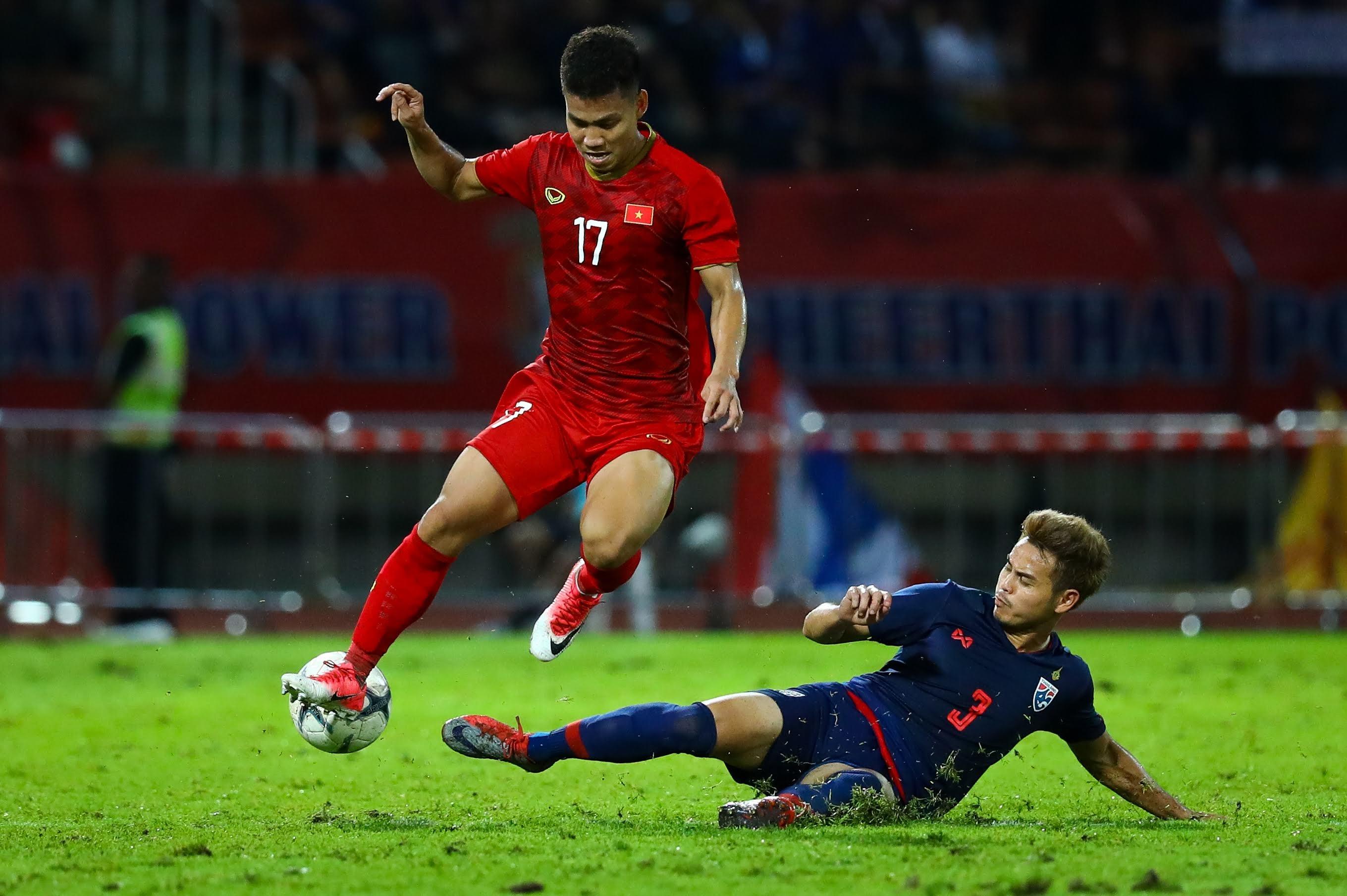 vong loai World cup 2022 cua tuyen Viet Nam anh 6