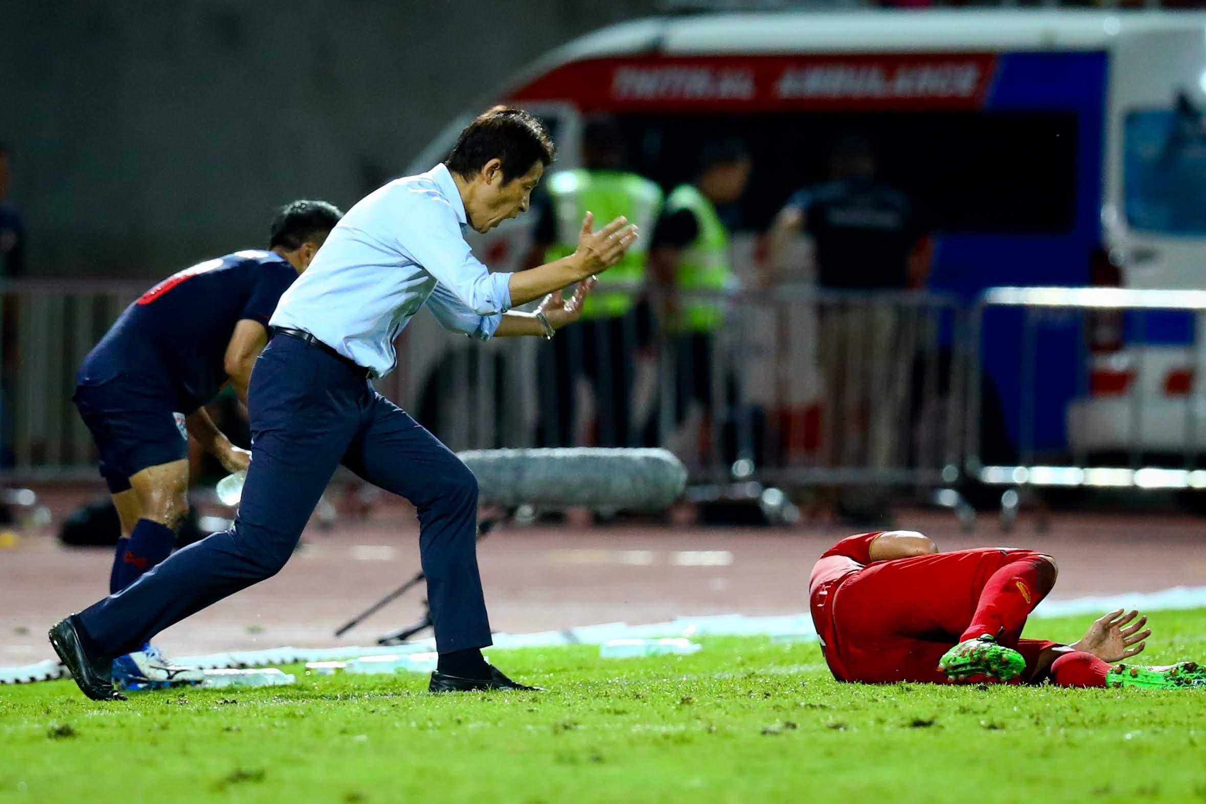 vong loai World cup 2022 cua tuyen Viet Nam anh 7