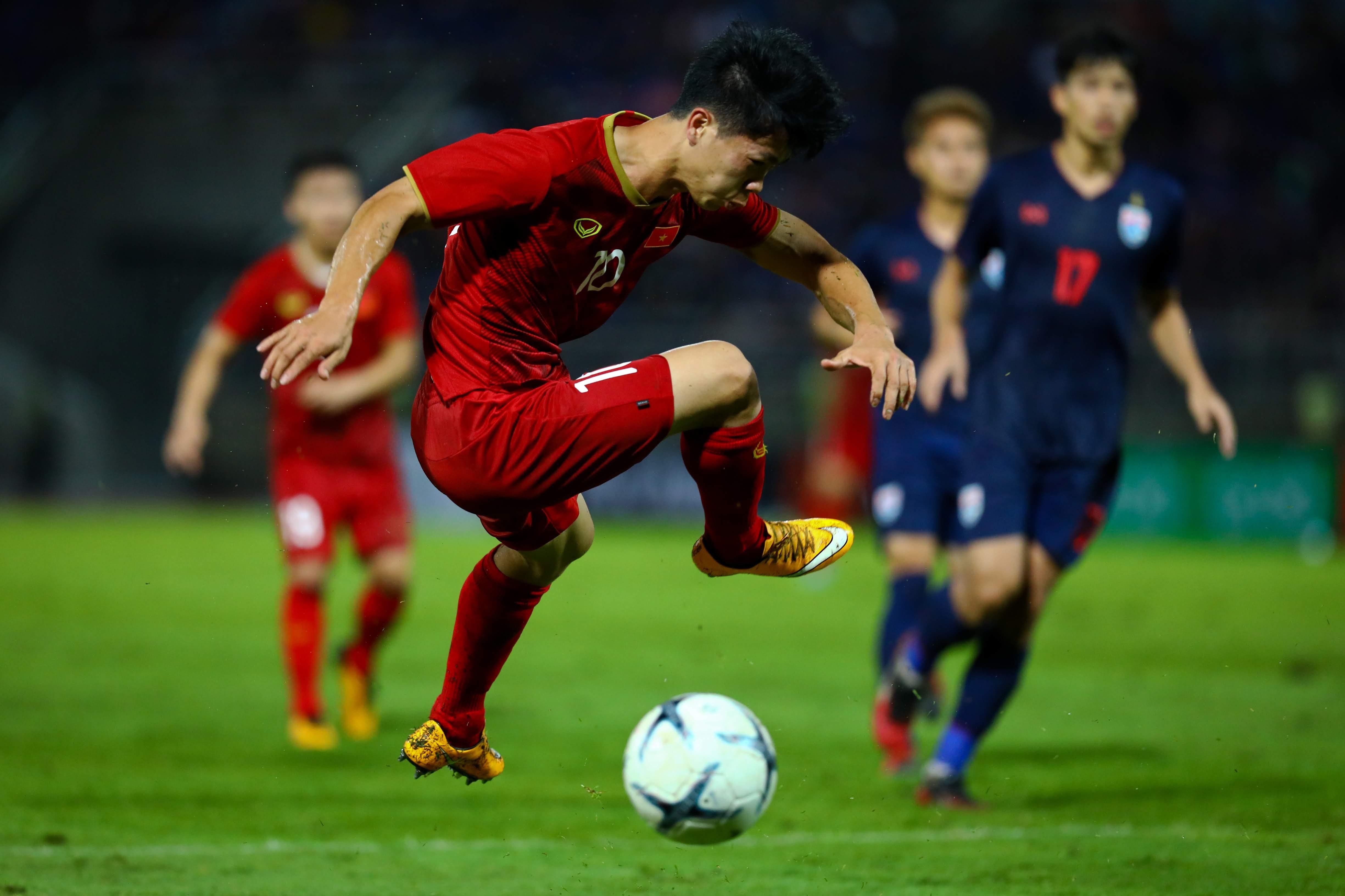 vong loai World cup 2022 cua tuyen Viet Nam anh 8