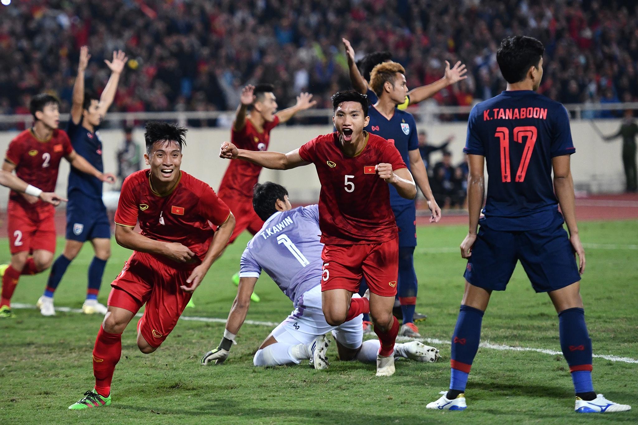 vong loai World cup 2022 cua tuyen Viet Nam anh 49