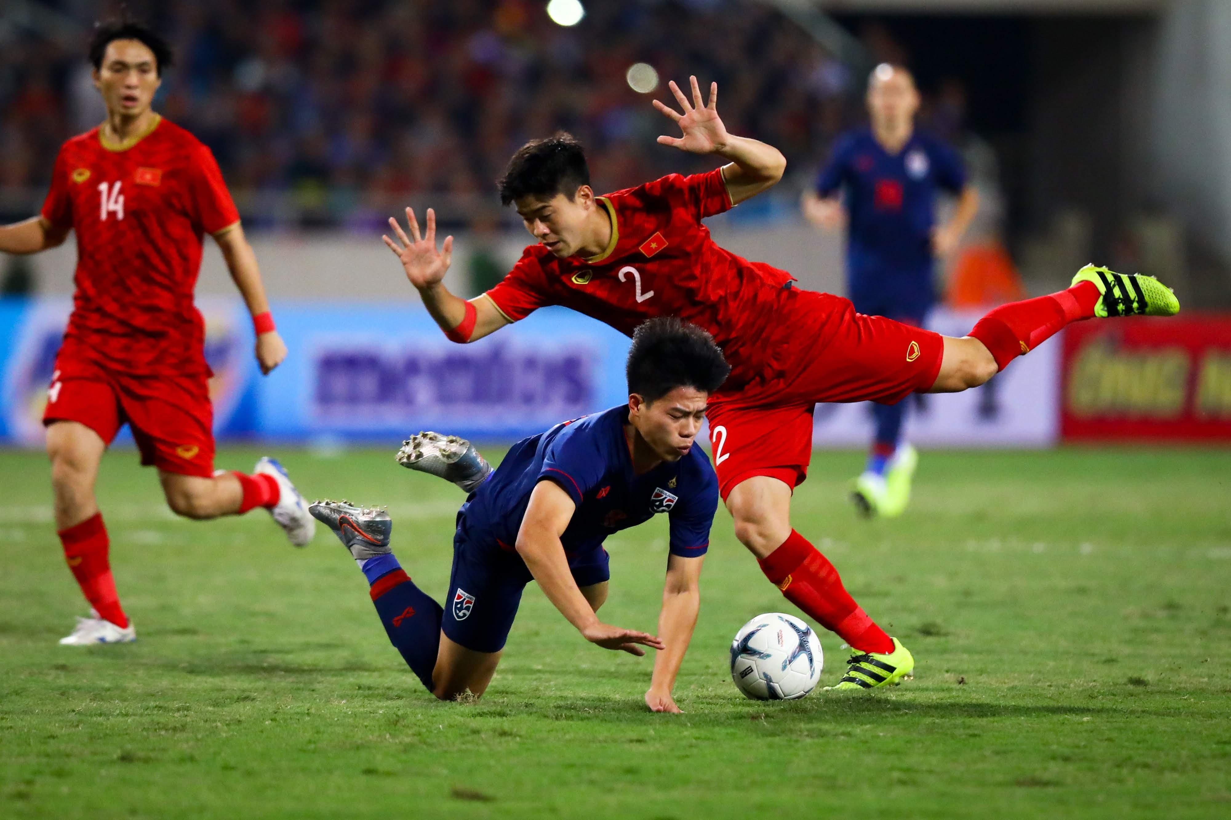 vong loai World cup 2022 cua tuyen Viet Nam anh 48