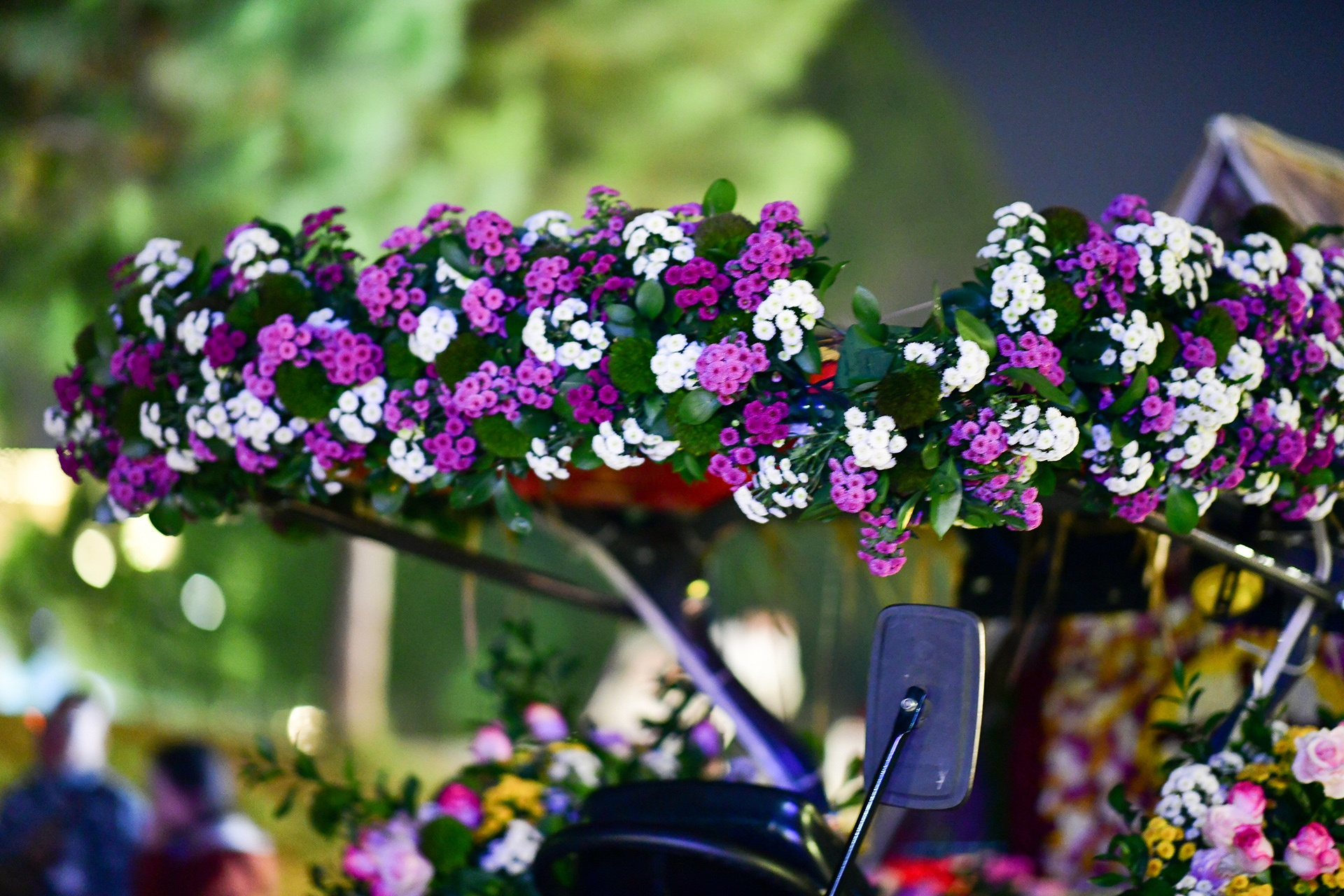 Da Lat ruc ro trong dem khai mac Festival hoa hinh anh 36 hoa_da_lat_zing12.JPG