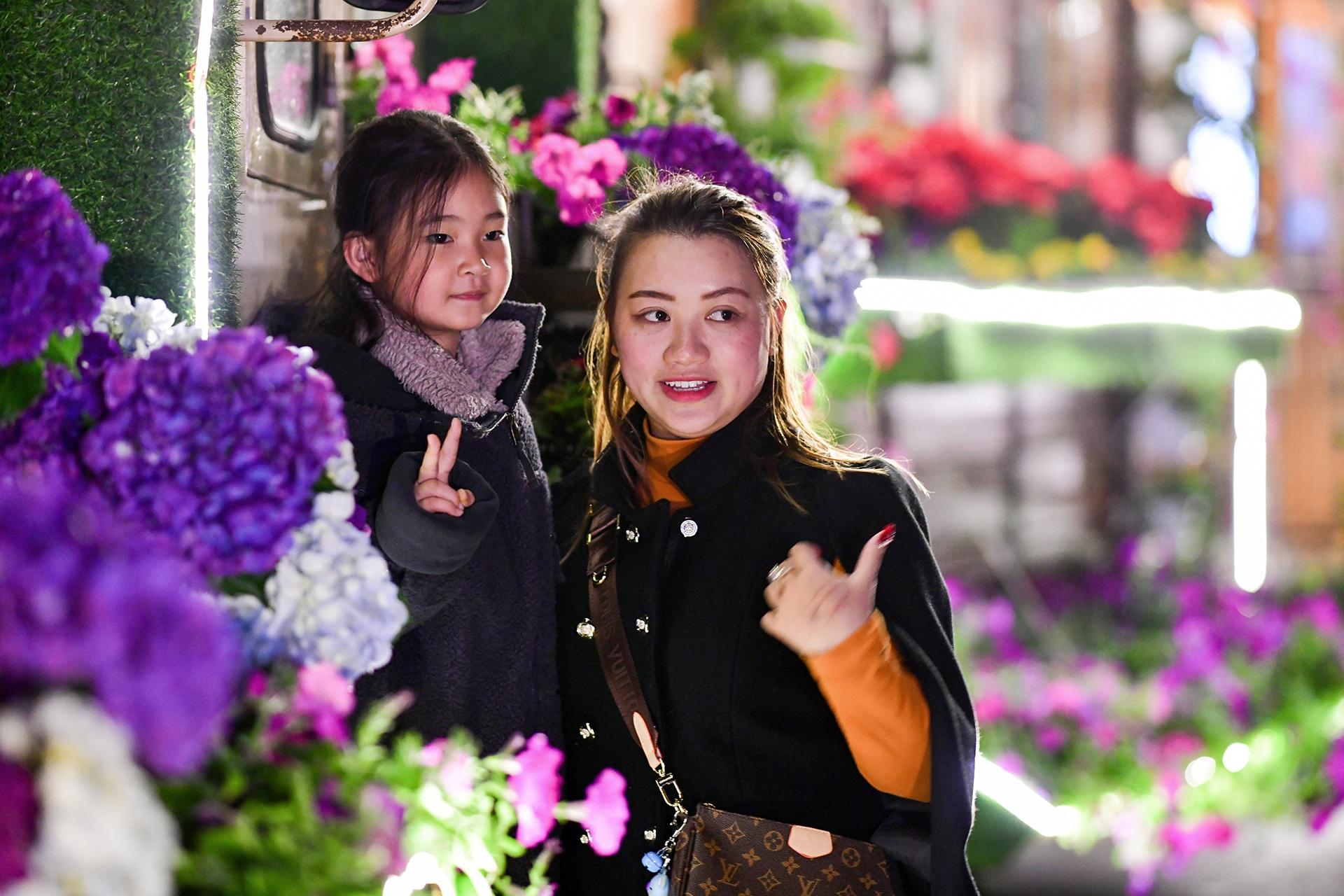 Da Lat ruc ro trong dem khai mac Festival hoa hinh anh 39 hoa_da_lat_zing15.JPG