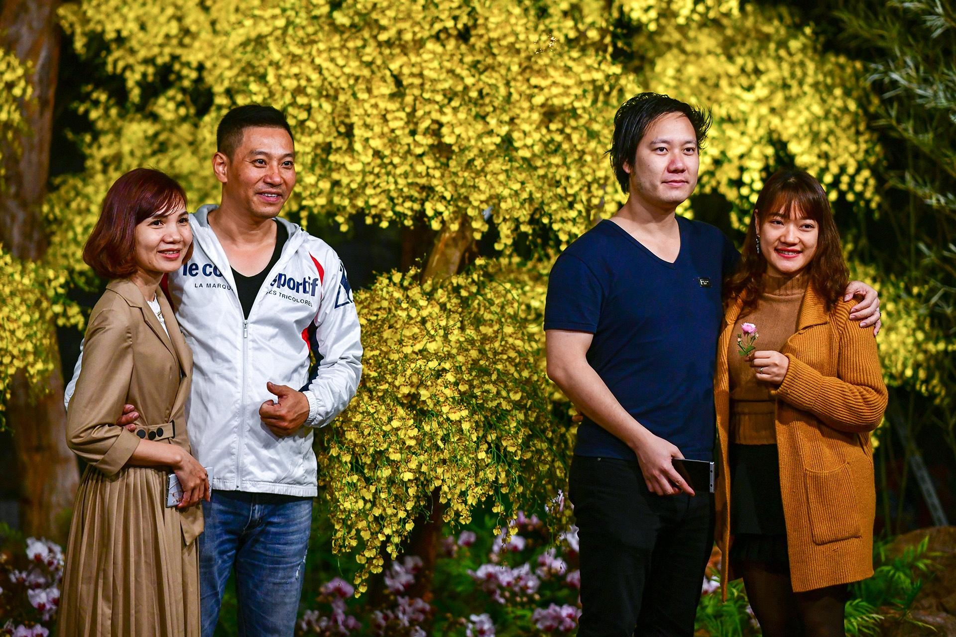 Da Lat ruc ro trong dem khai mac Festival hoa hinh anh 44 hoa_da_lat_zing21.JPG