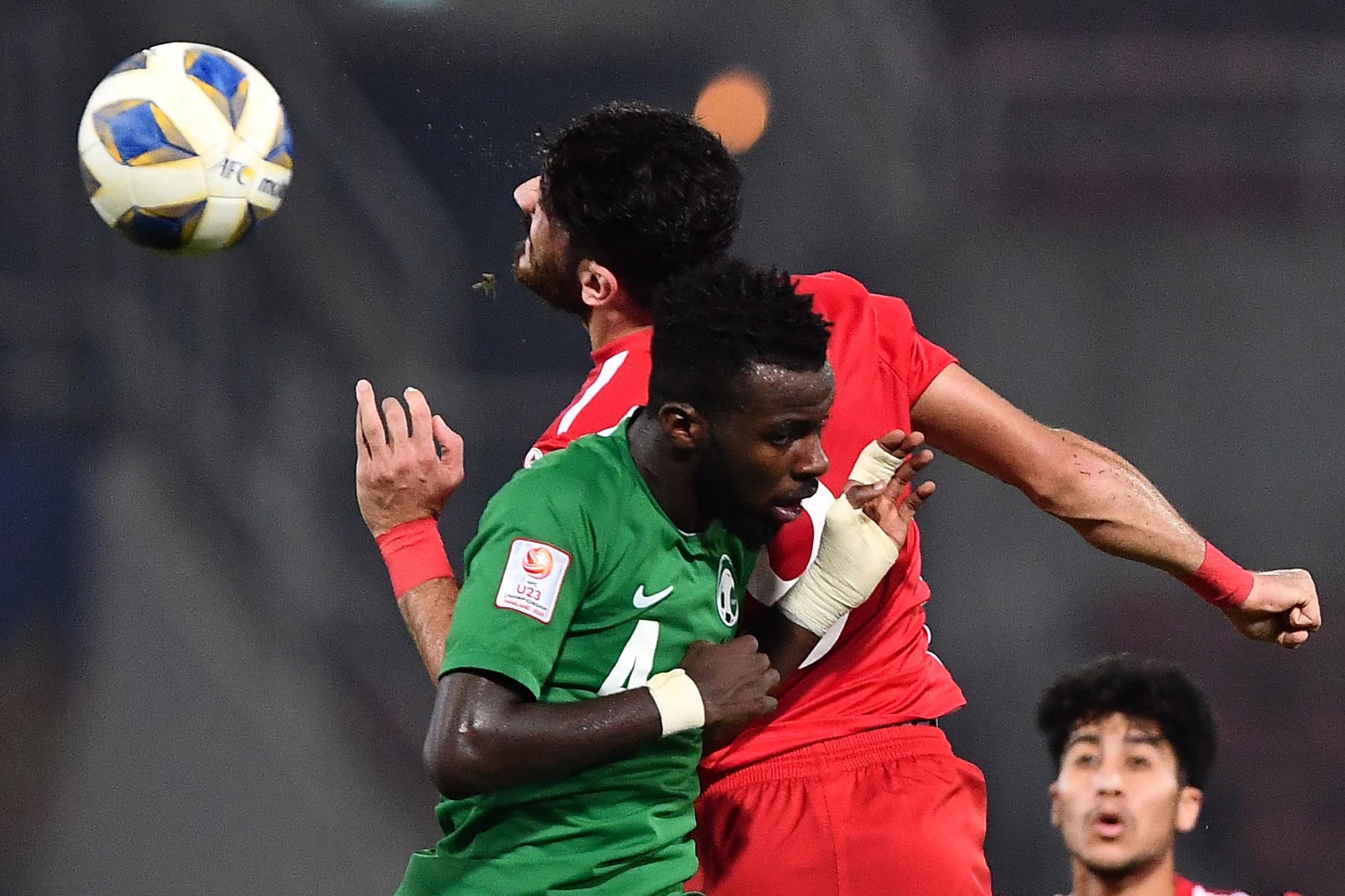 giai U23 Chau A 2020 anh 13