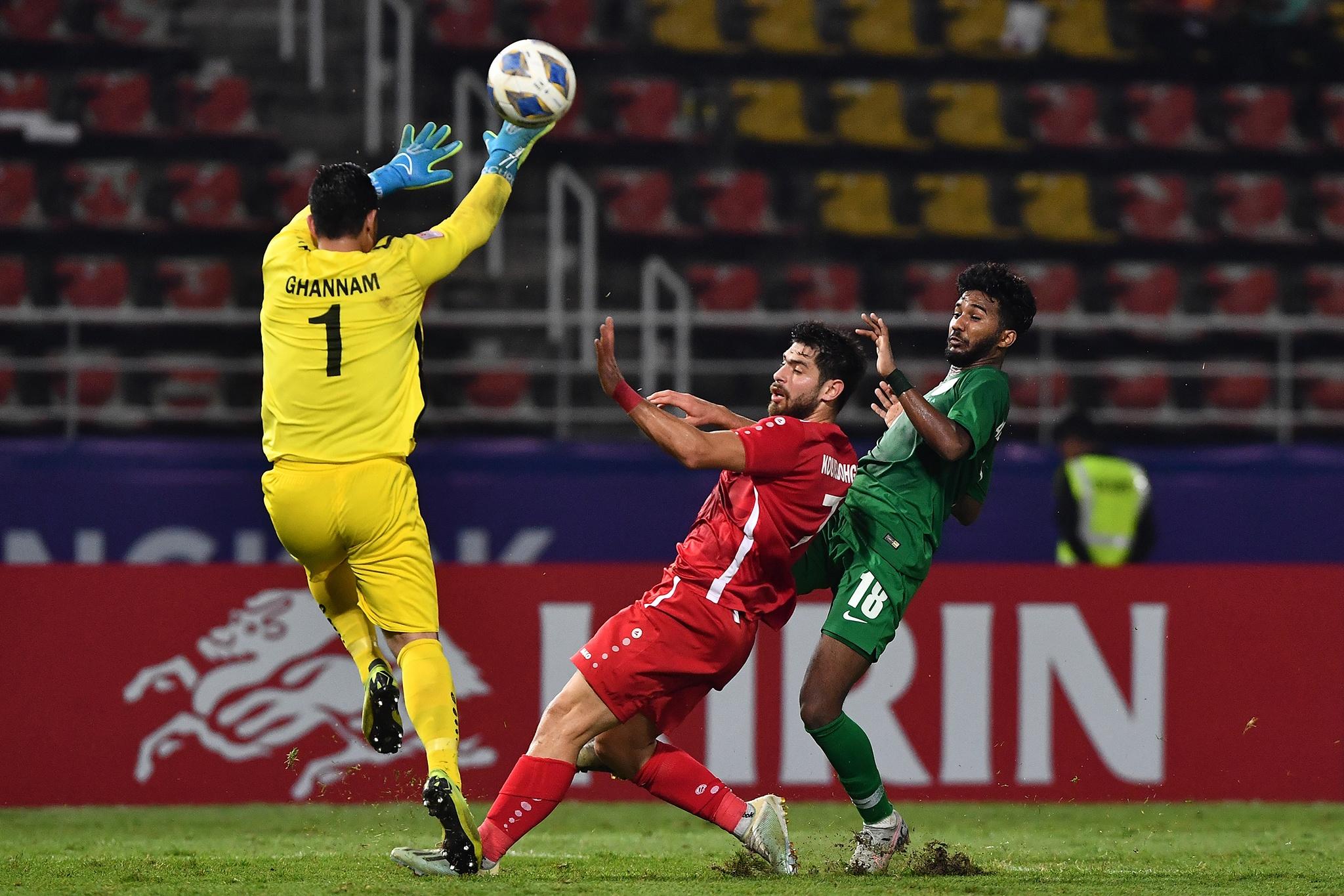 giai U23 Chau A 2020 anh 7