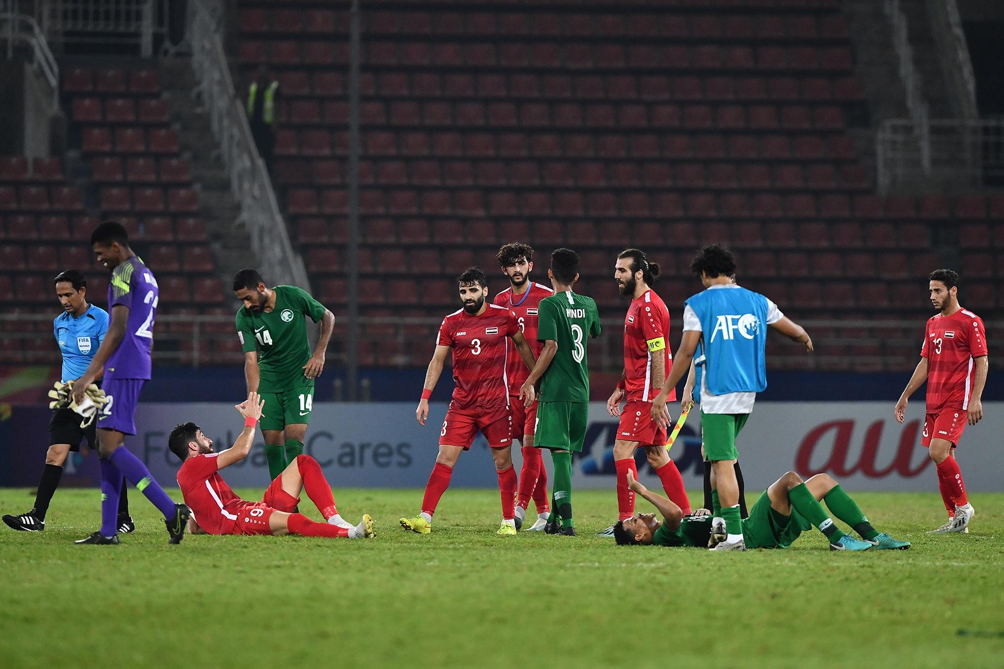 giai U23 Chau A 2020 anh 20