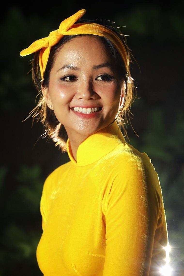 Hanh trinh kham pha Son Doong cua hoa hau H'Hen Nie hinh anh 37 20200120161952_061A0530_01_zing.jpg