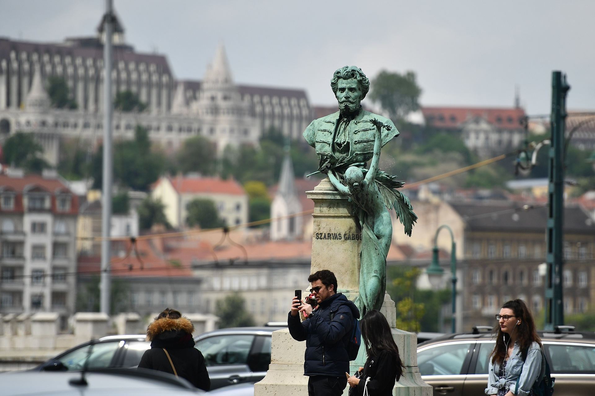 du lich Budapest o Hungary anh 13
