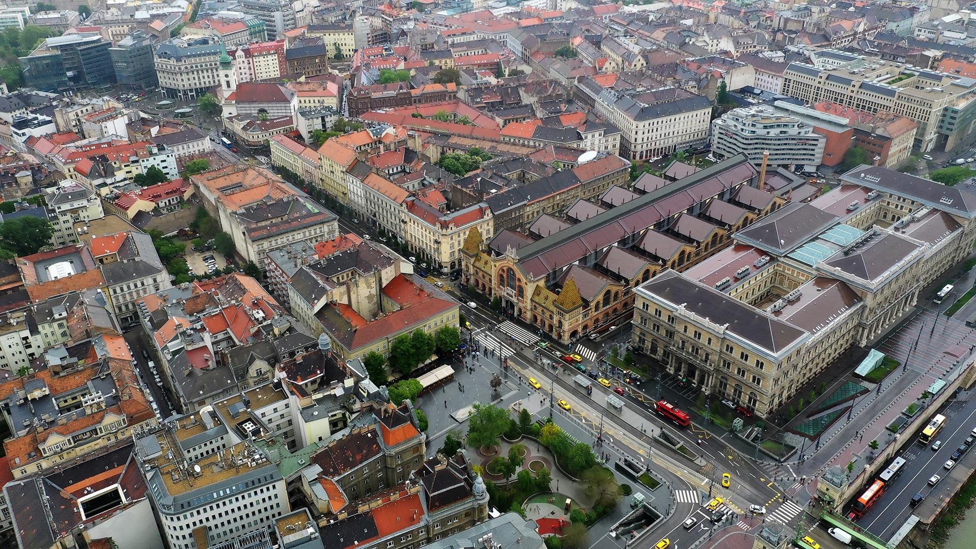 du lich Budapest o Hungary anh 27