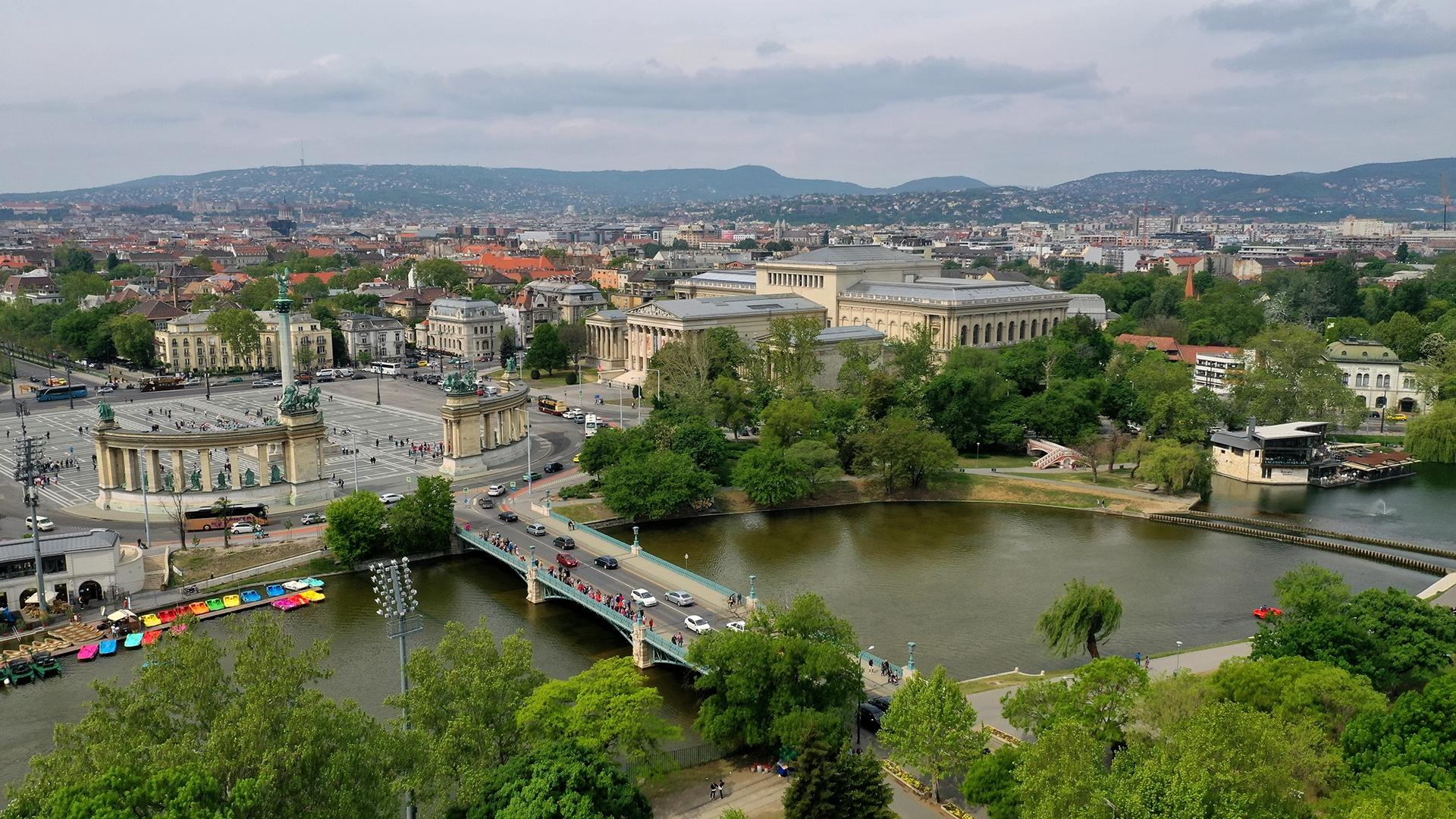 du lich Budapest o Hungary anh 48