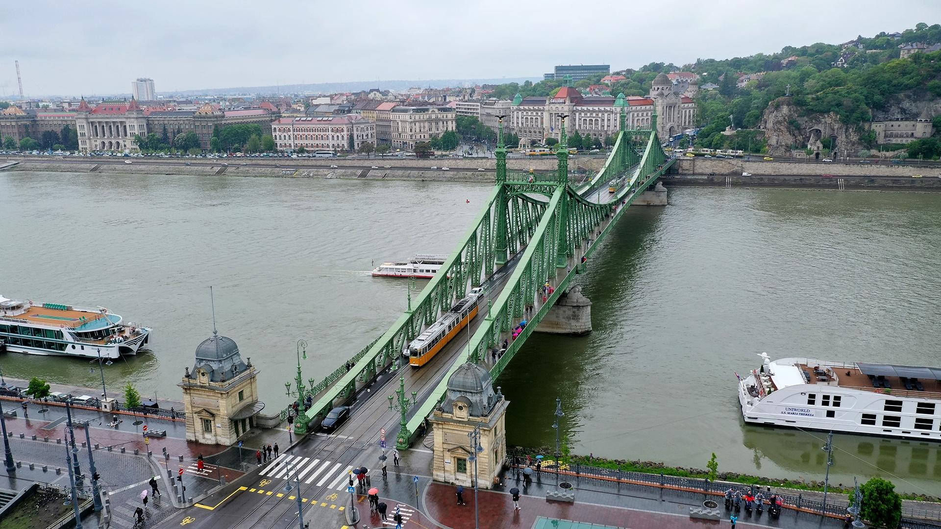 du lich Budapest o Hungary anh 10