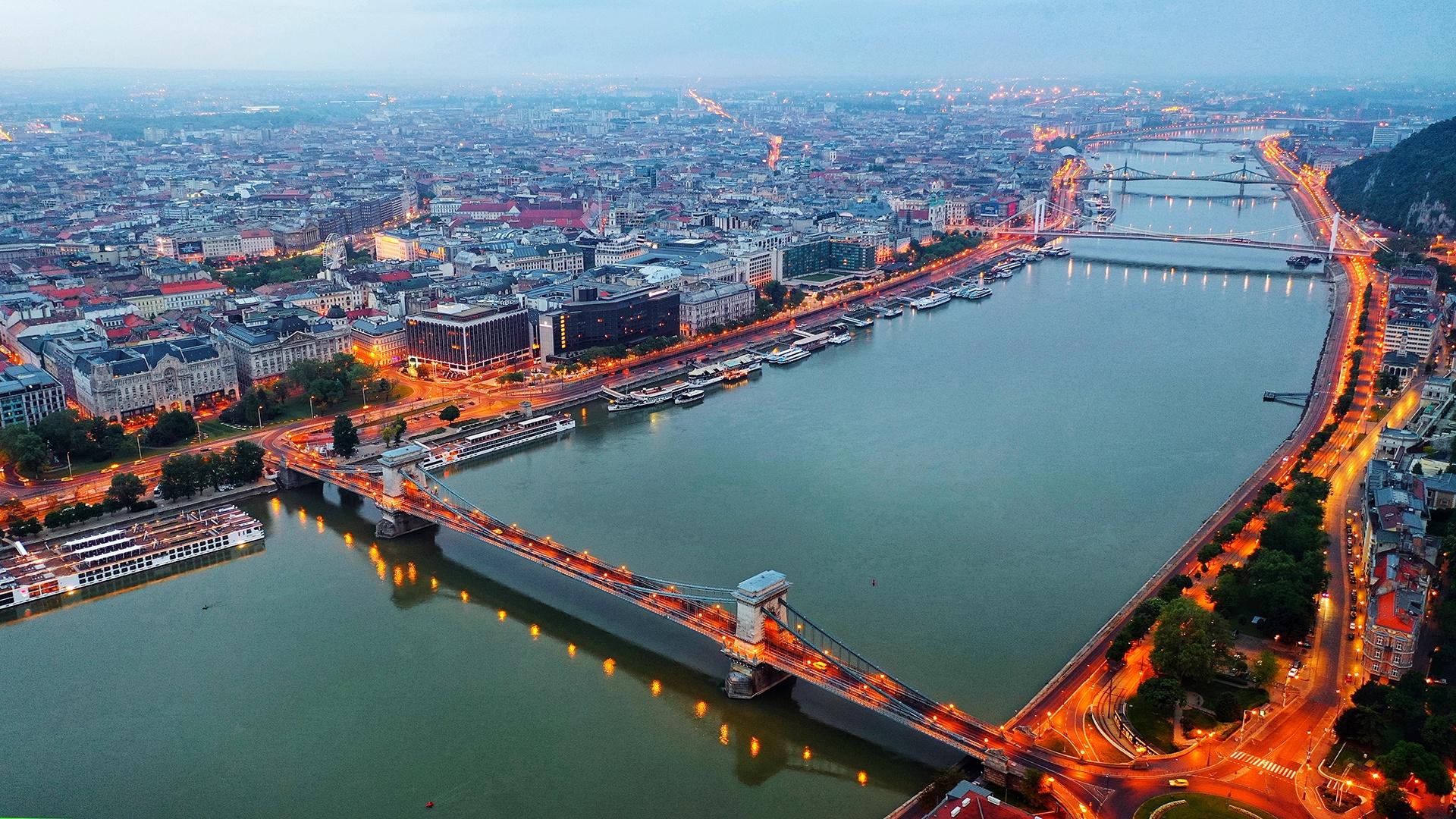 du lich Budapest o Hungary anh 4