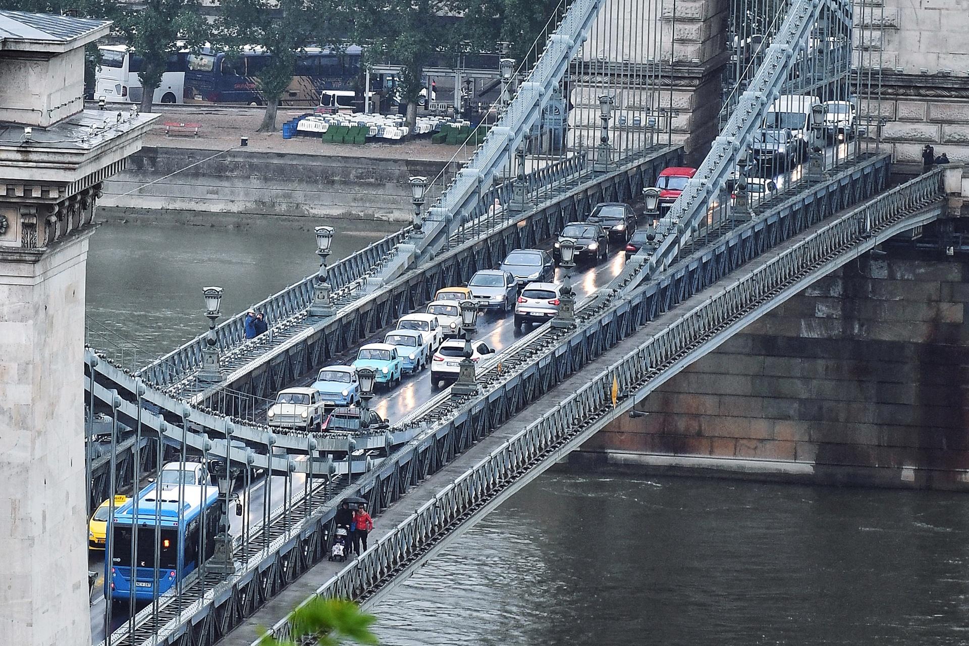 du lich Budapest o Hungary anh 3