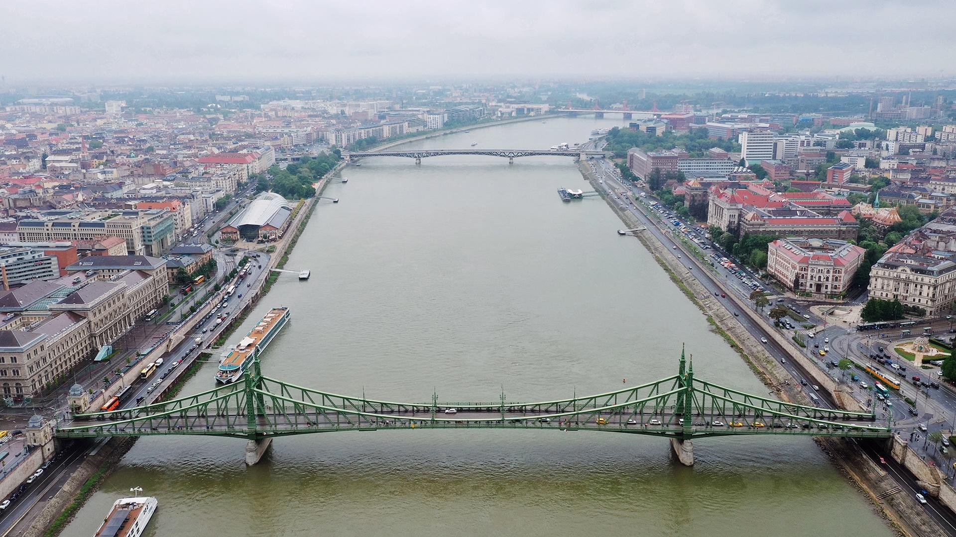 du lich Budapest o Hungary anh 15