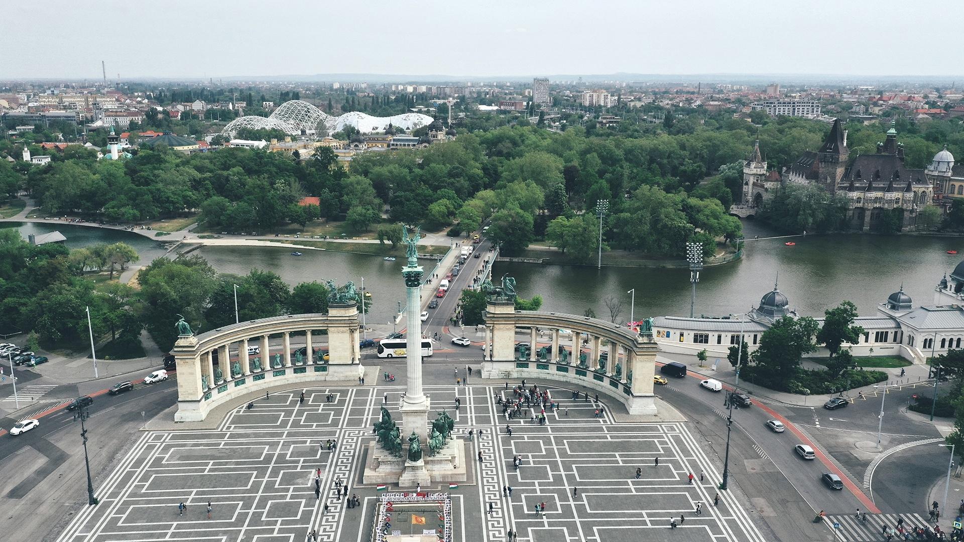 du lich Budapest o Hungary anh 52