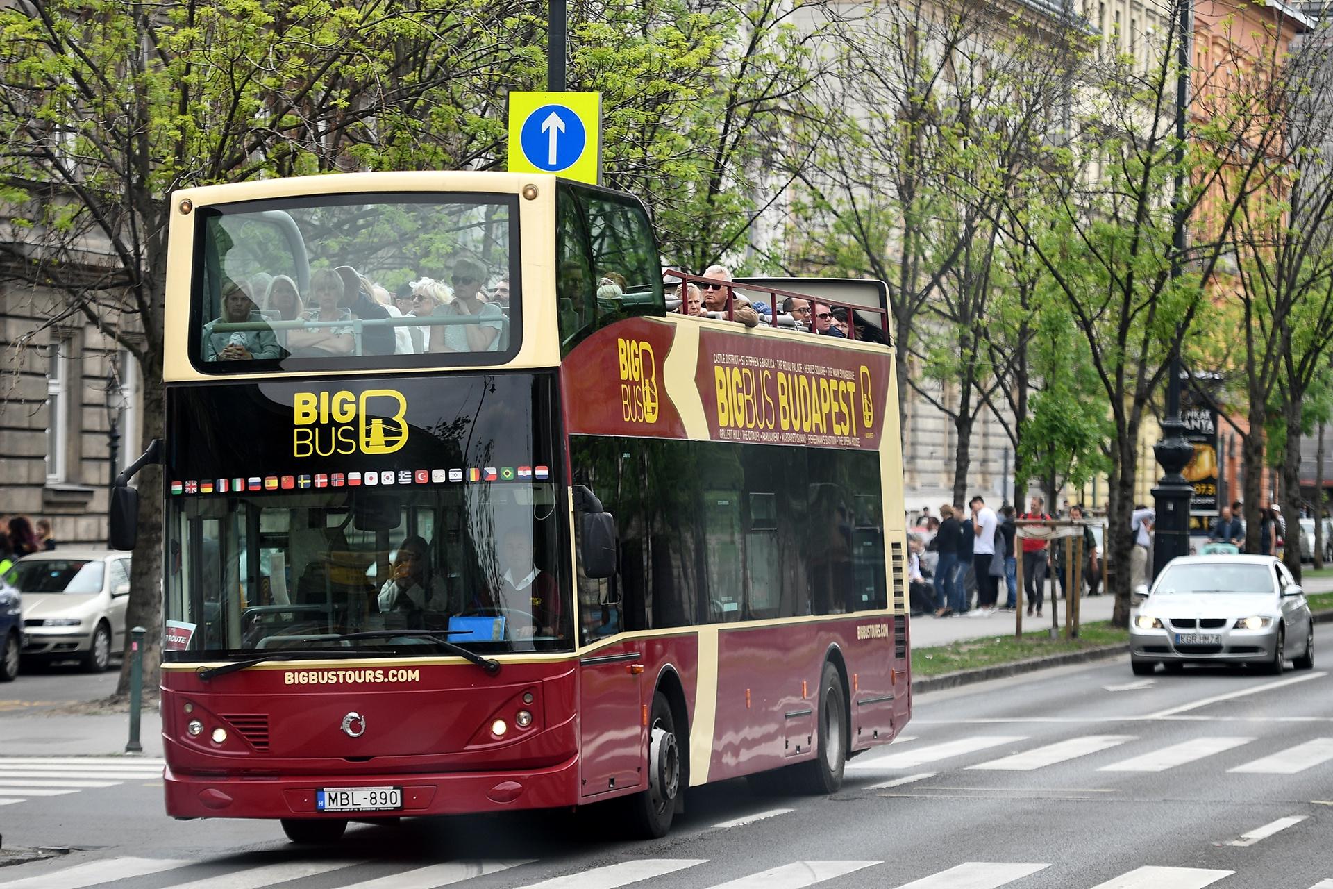 du lich Budapest o Hungary anh 32