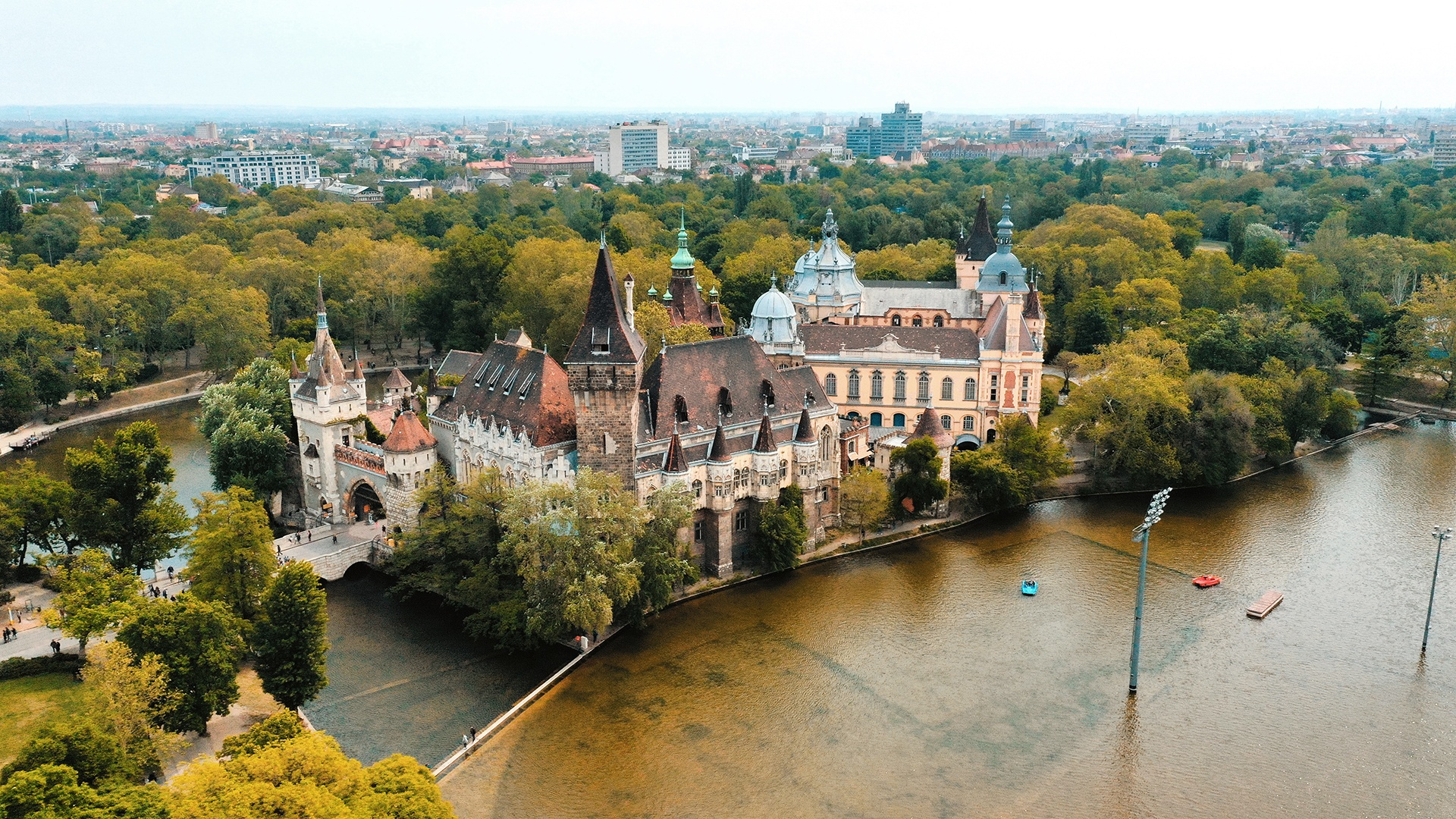 du lich Budapest o Hungary anh 47