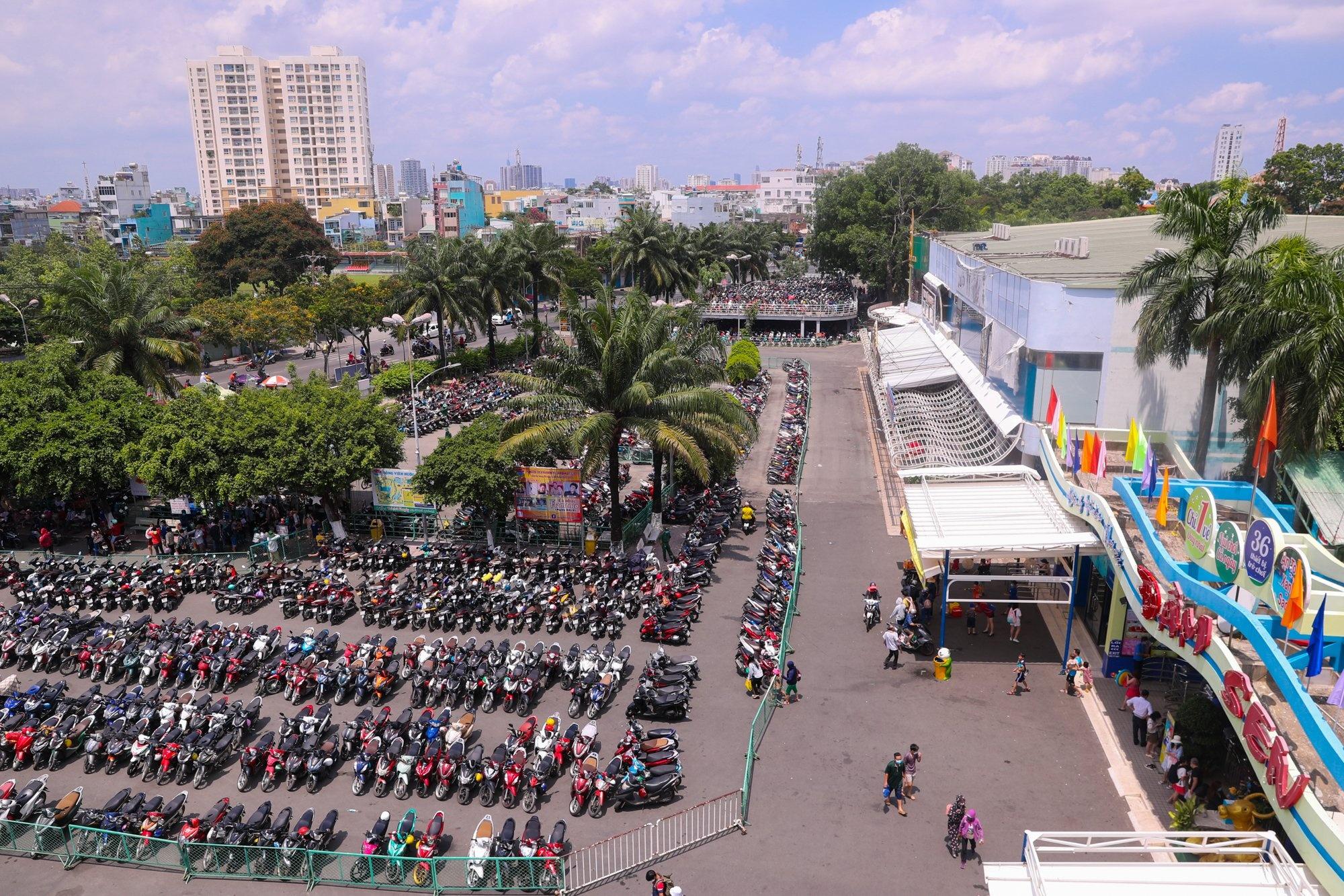 Hàng triệu người du lịch khắp cả nước 4 ngày nghỉ lễ - Ảnh 21.