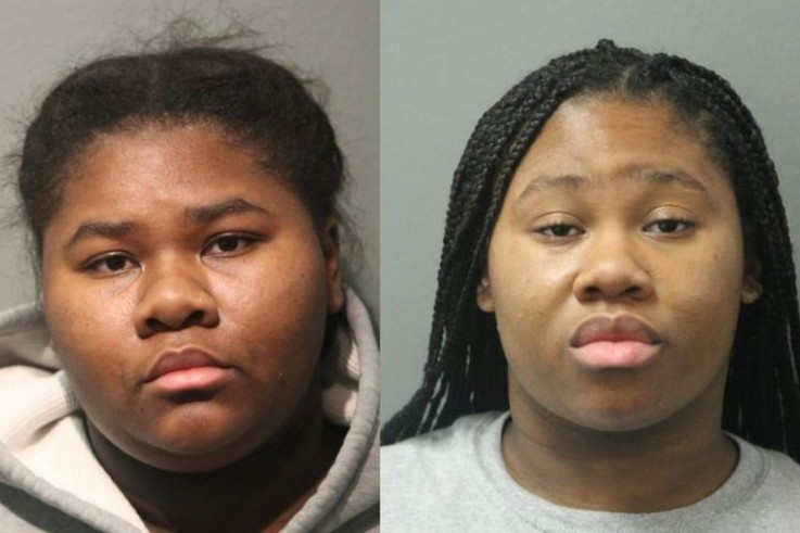 Hai chị em đâm bảo vệ 27 nhát khi được yêu cầu đeo khẩu trang ở Mỹ
