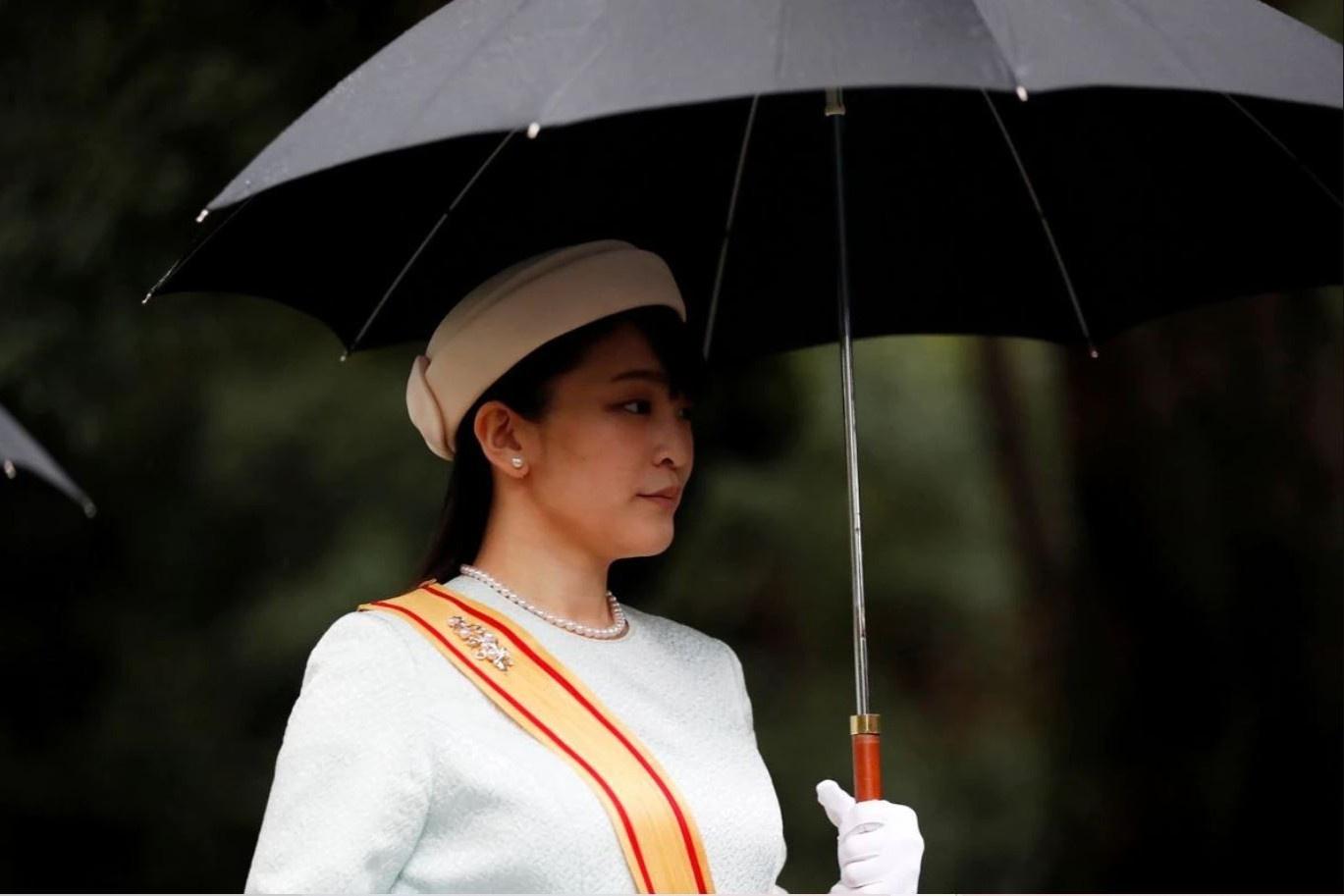 Công chúa Mako sẽ không nhận khoản tiền hồi môn khi kết hôn