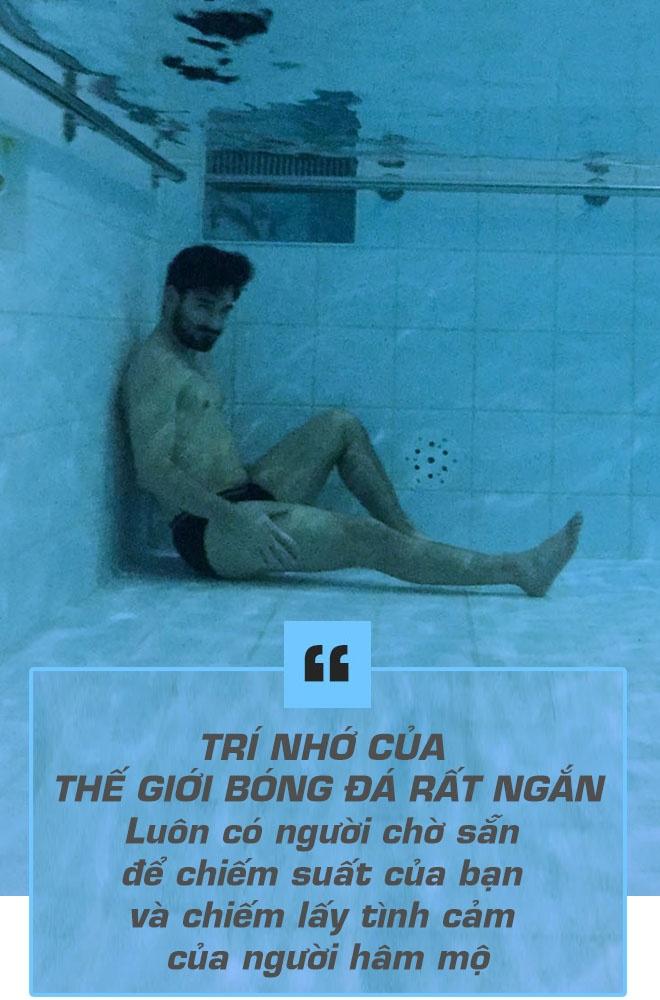 Guendogan: Hanh trinh doi dau chan thuong ghe so nhat doi cau thu hinh anh 12