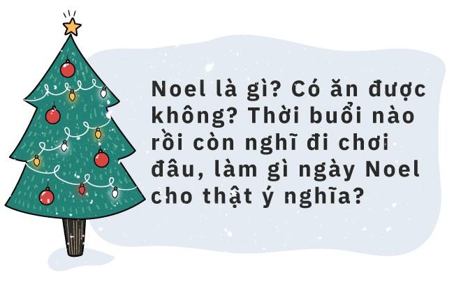 Noel la cua Tay, sao Ta cu phai 'dien dao' kiem nguoi yeu di choi? hinh anh 6
