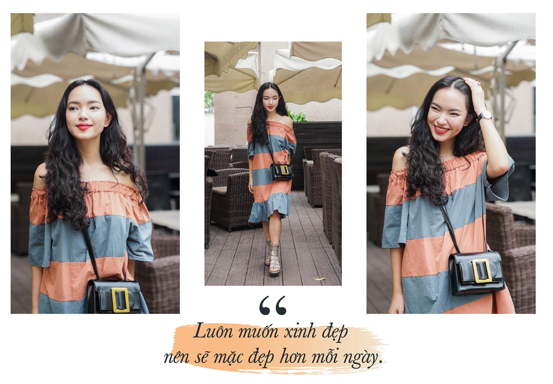 Hot girl Chau Bui: 'Rat yeu Decao nhung chua tinh chuyen ket hon' hinh anh 11